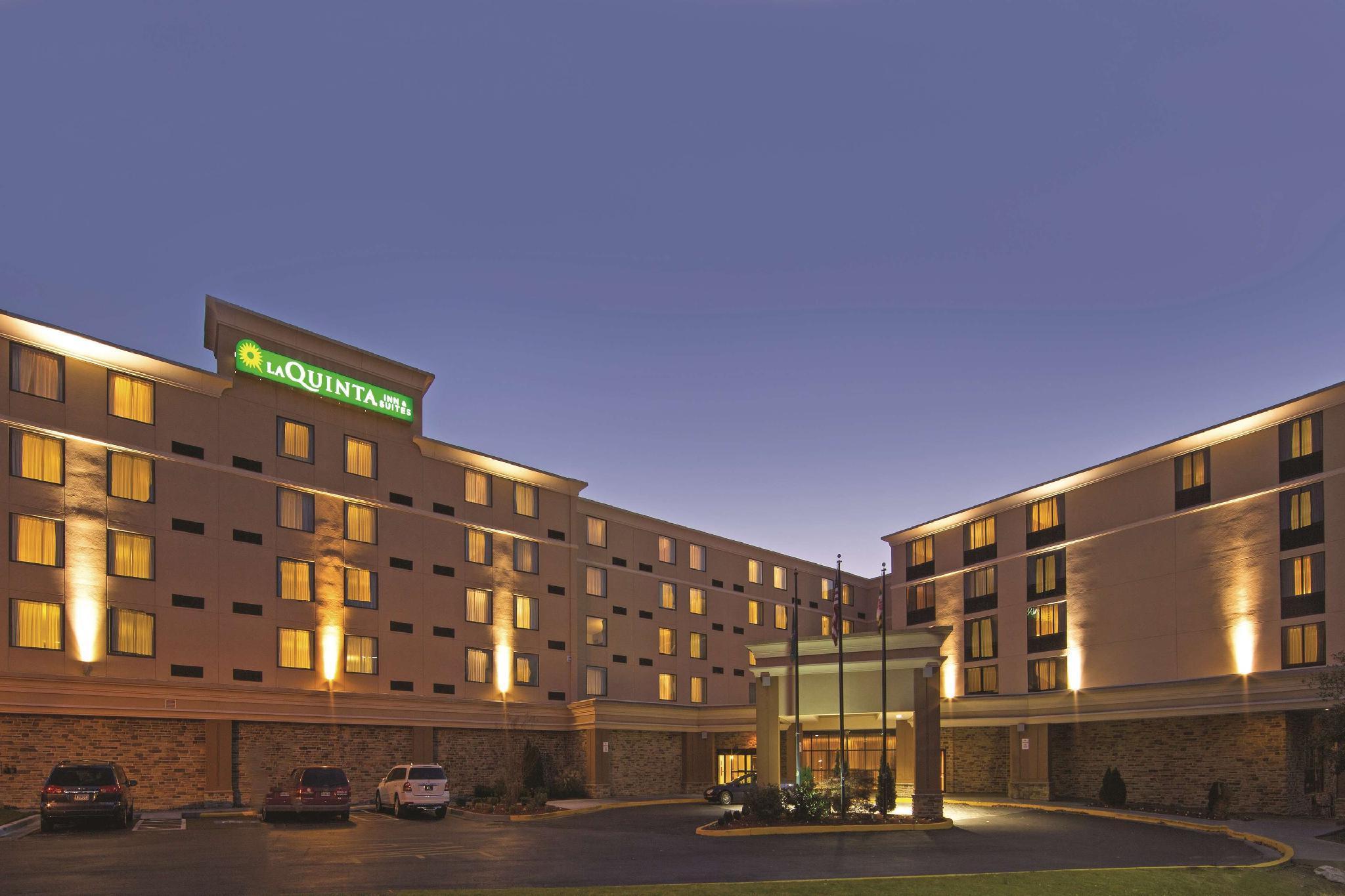 La Quinta Inn And Suites By Wyndham Salisbury