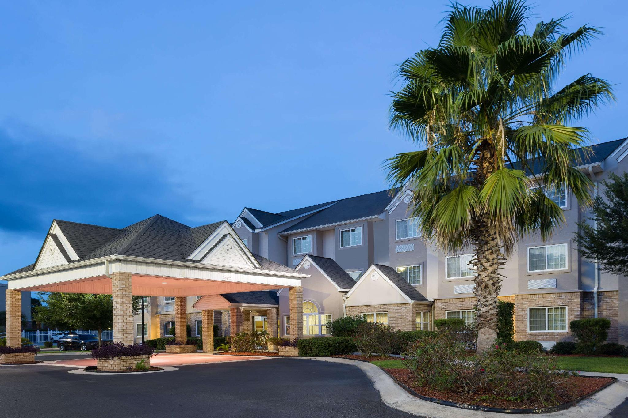 Microtel Inn And Suites By Wyndham Kingsland