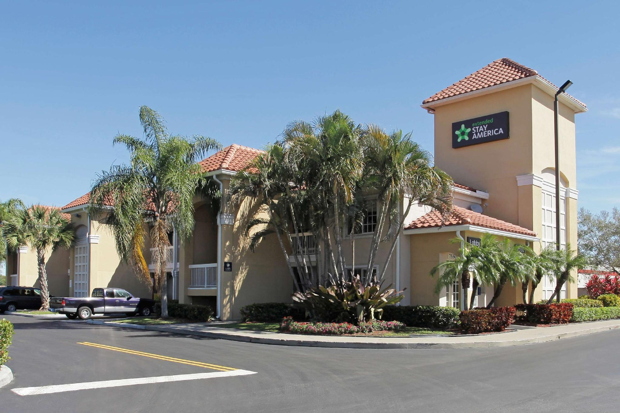 Extended Stay America Fort Lauderdale Davie