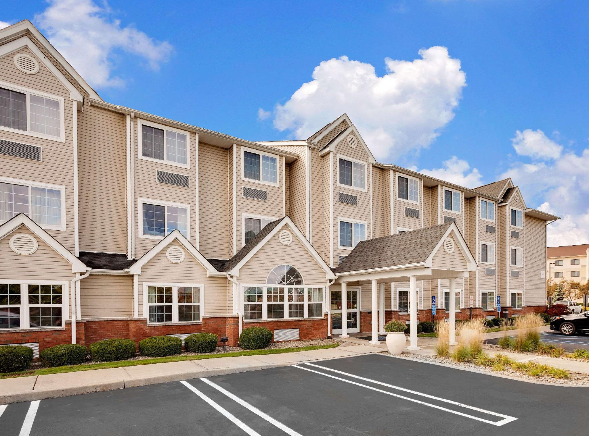 Microtel Inn And Suites By Wyndham Middletown