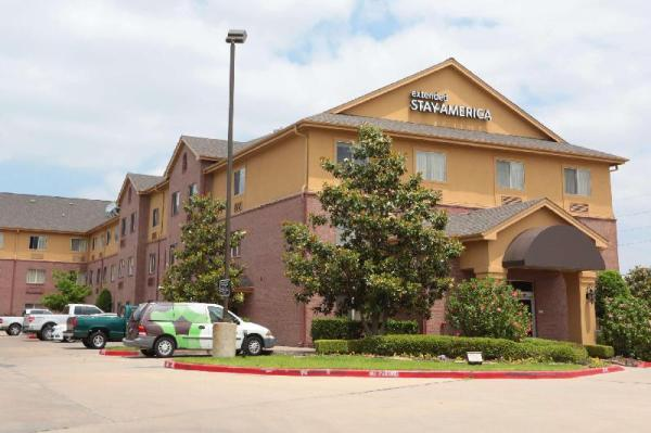 Extended Stay America - Houston - Sugar Land Houston