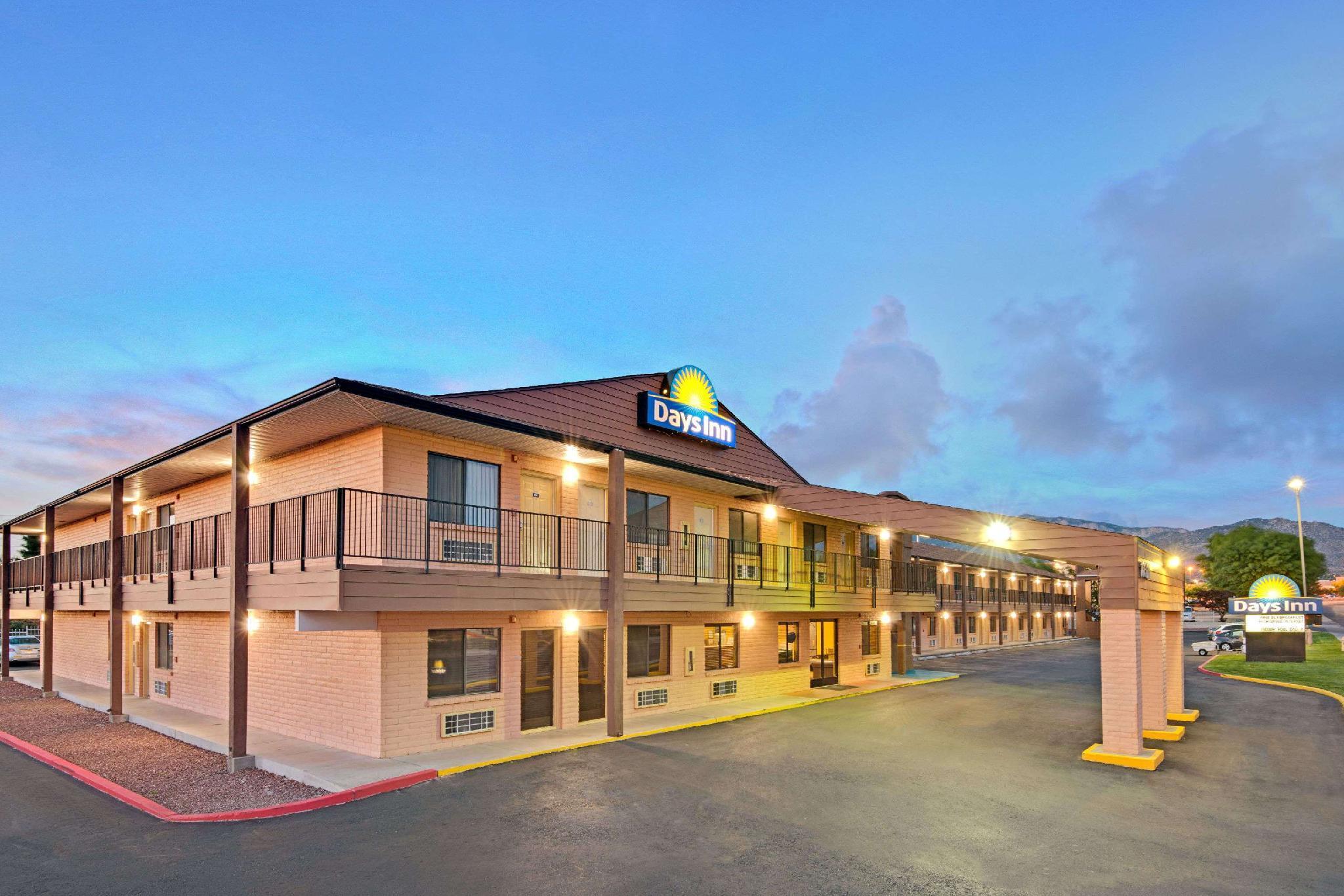Days Inn By Wyndham East Albuquerque