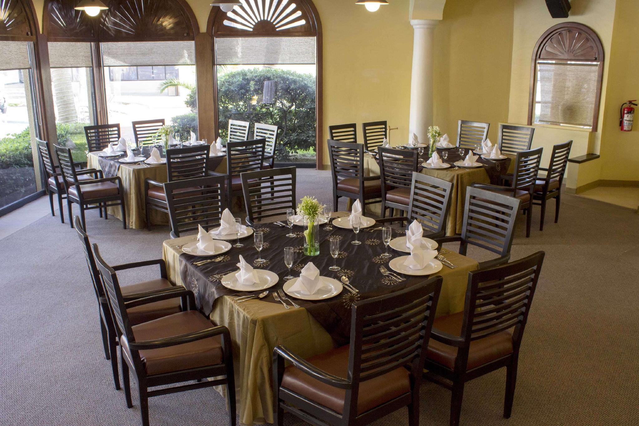 Hotel Lucerna Ciudad Juarez Reviews