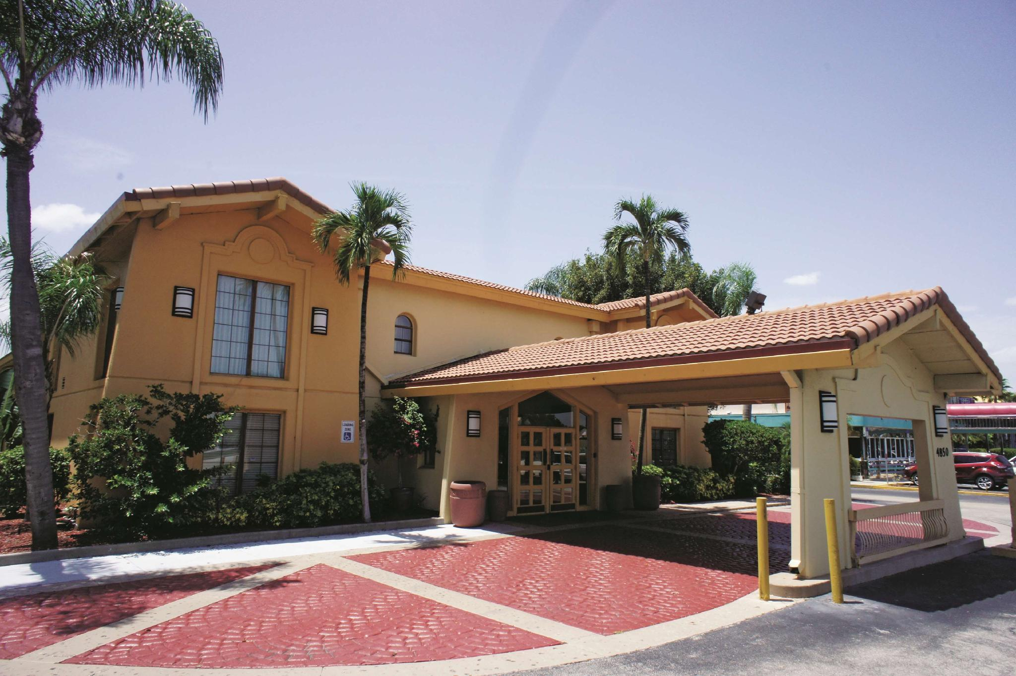 La Quinta Inn By Wyndham Fort Myers Central