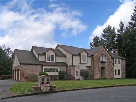 Mount Scott Manor