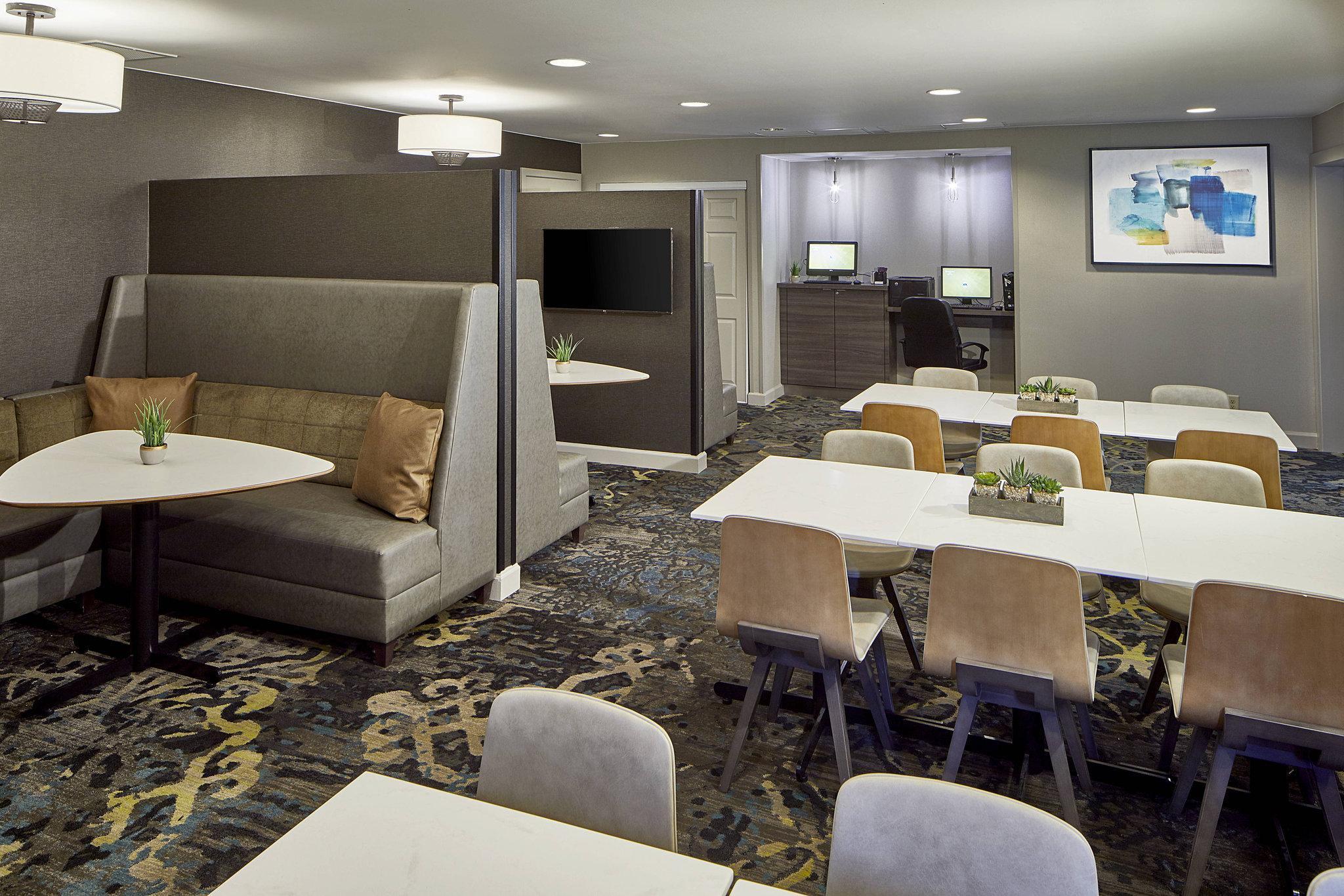 Residence Inn Atlanta Airport North Virginia Avenue