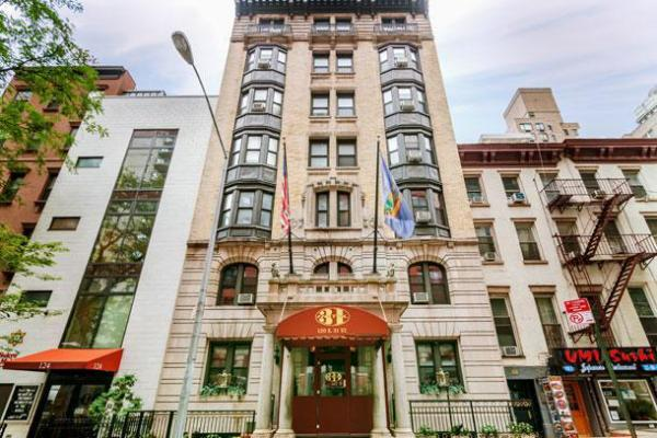 Hotel 31 New York