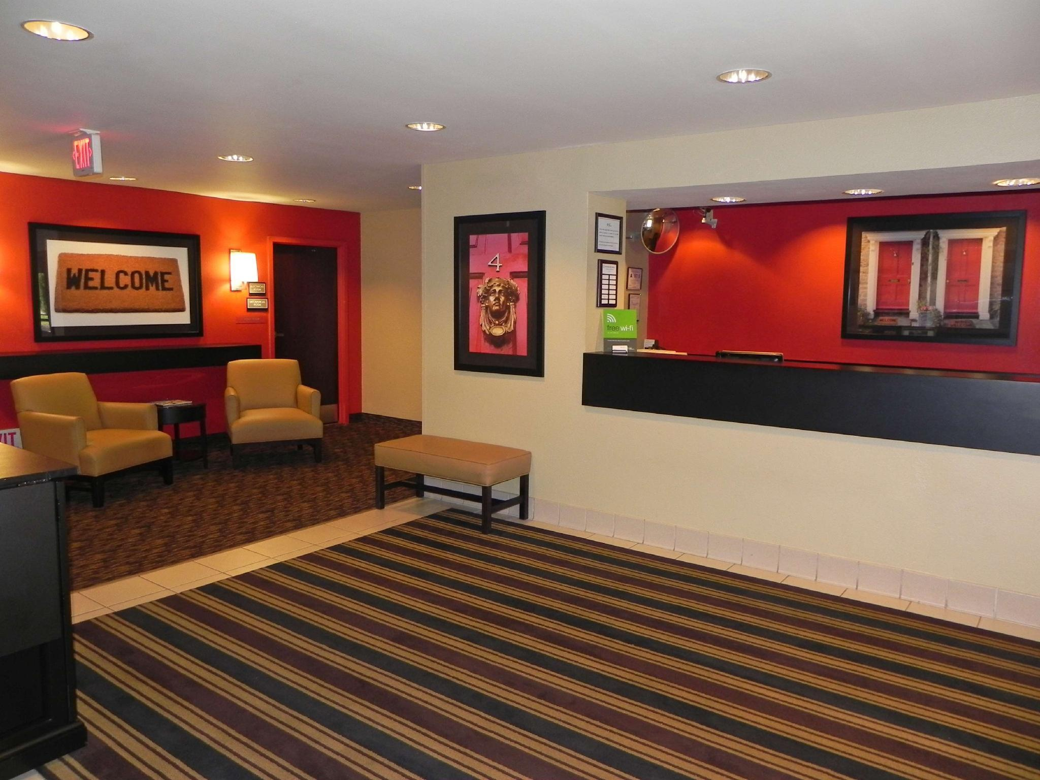 Extended Stay America Charlotte Tyvola Rd