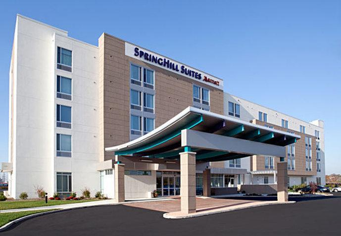 SpringHill Suites Philadelphia Airport Ridley Park