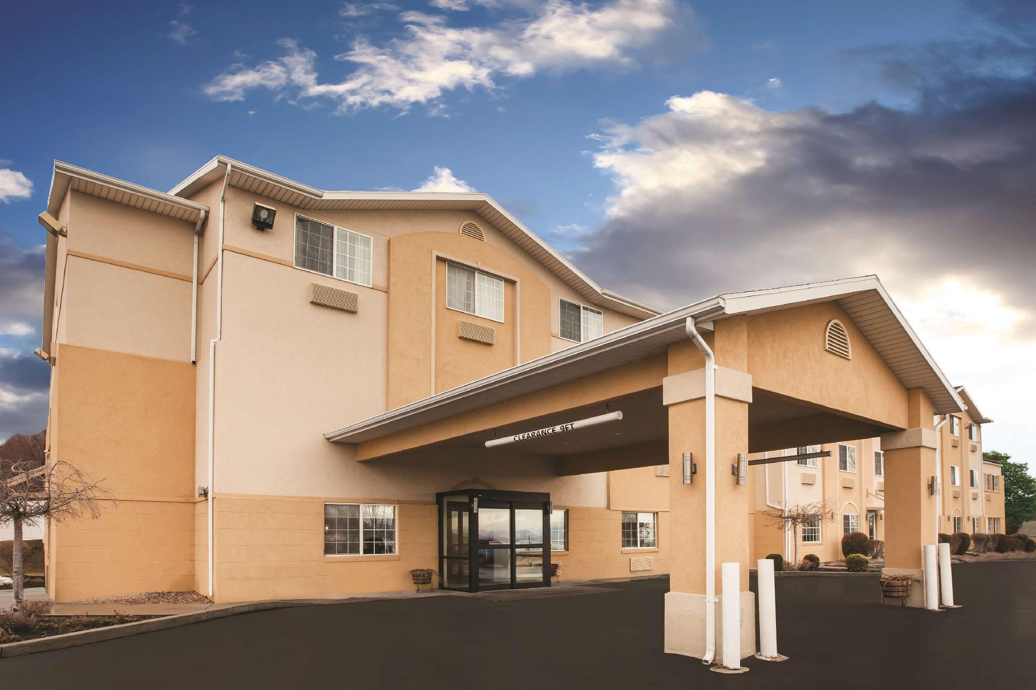 La Quinta Inn And Suites By Wyndham North Orem