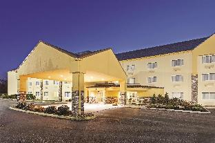 La Quinta Inn & Suites by Wyndham Knoxville Airport Alcoa (TN) Tennessee United States