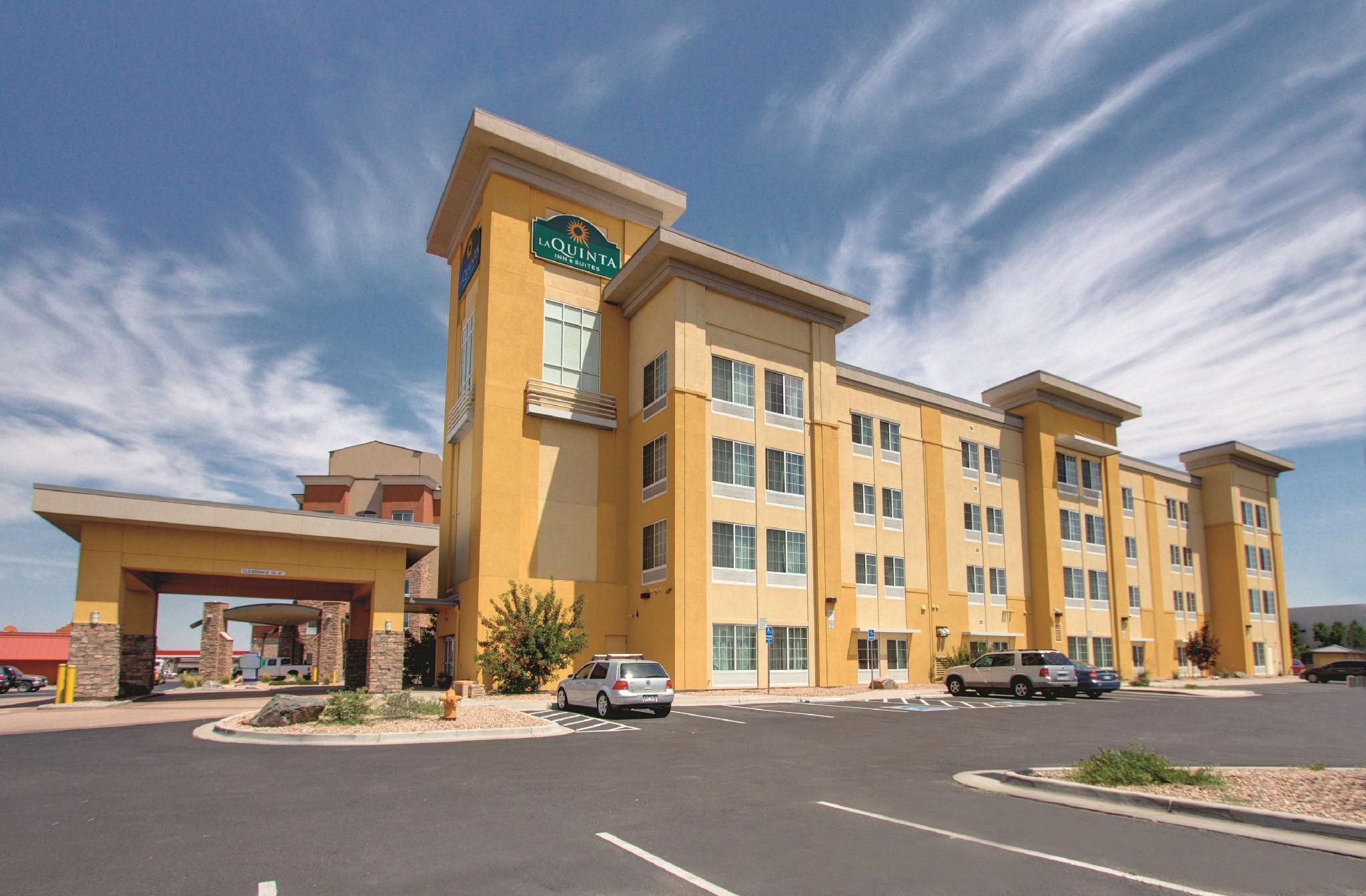 La Quinta Inn And Suites By Wyndham Denver Gateway Park