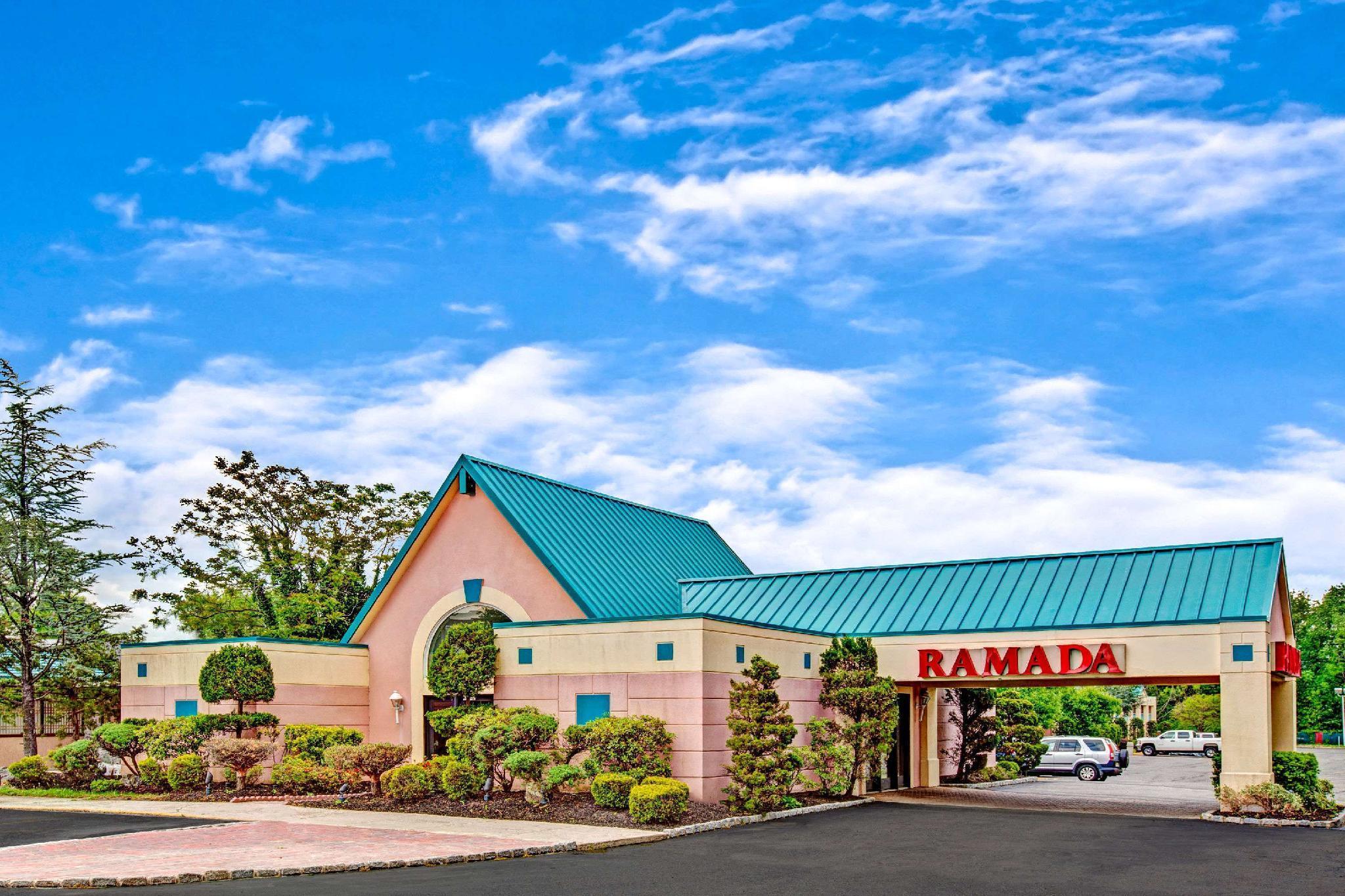 Ramada By Wyndham Parsippany