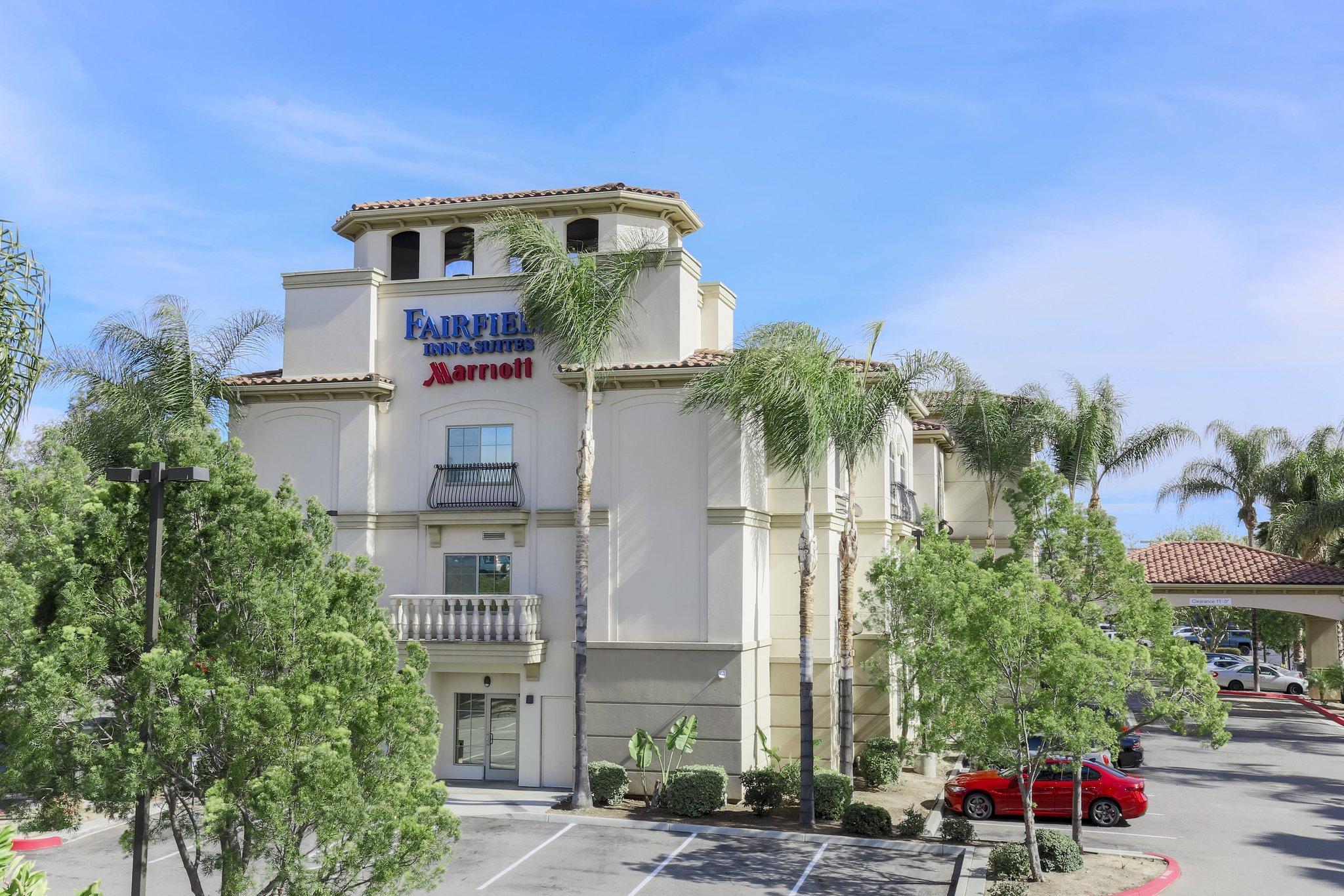 Fairfield Inn And Suites Temecula