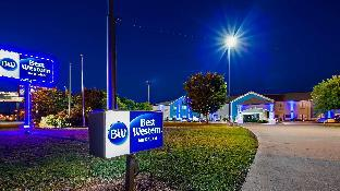 Фото отеля Best Western Atoka Inn & Suites