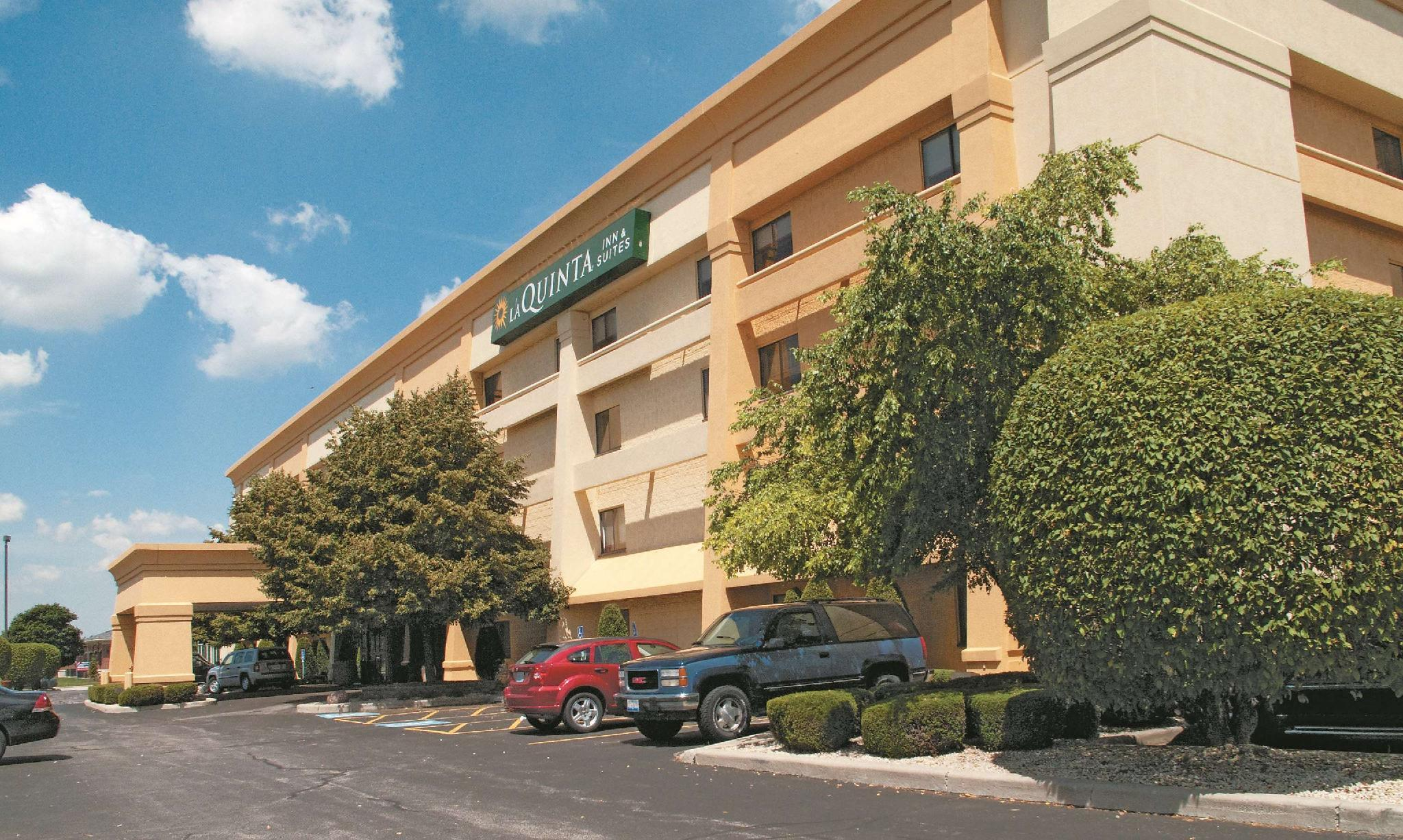 La Quinta Inn And Suites By Wyndham Chicago Tinley Park