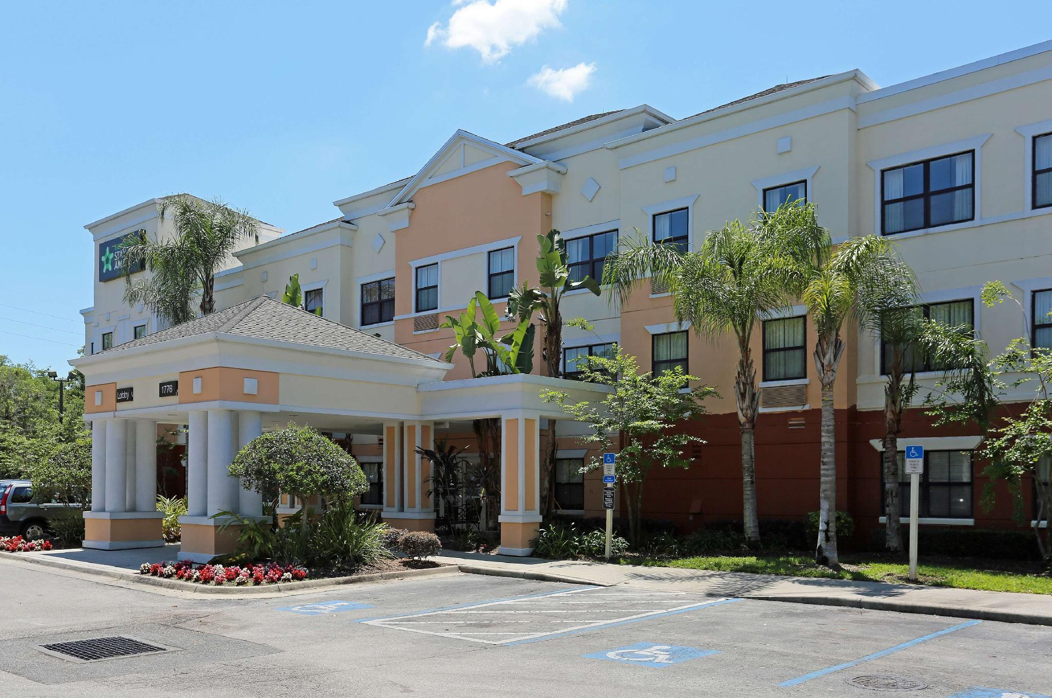 Extended Stay America Maitland 1776 Pembrook Dr