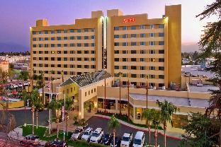 Bakersfield Marriott at the Convention Center Bakersfield (CA)  United States