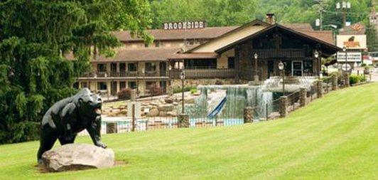 The Brookside Resort By FairBridge