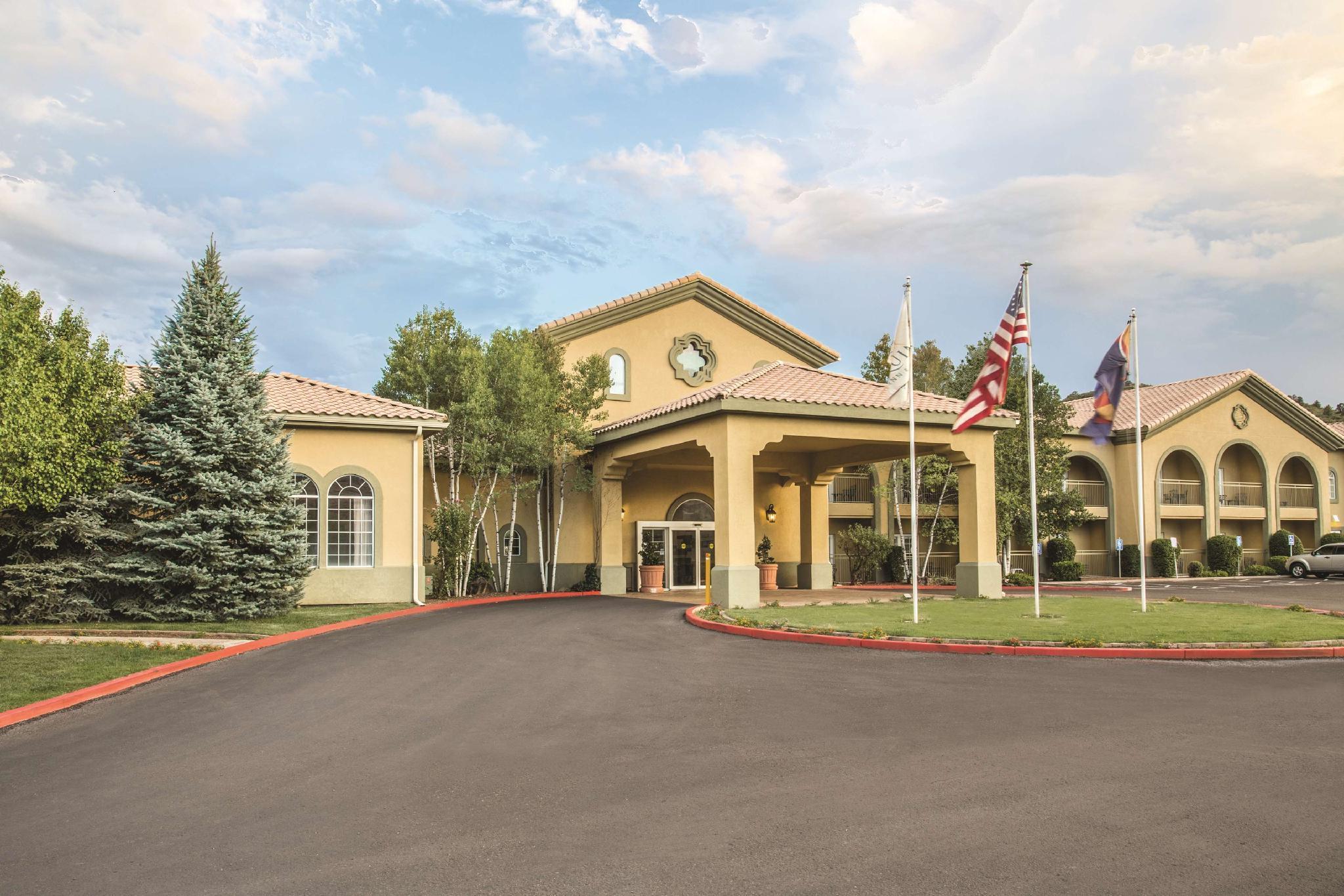 La Quinta Inn And Suites By Wyndham Conference Center Prescott