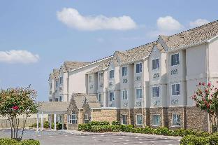 Microtel Inn & Suites by Wyndham Albertville Albertville (AL) Alabama United States