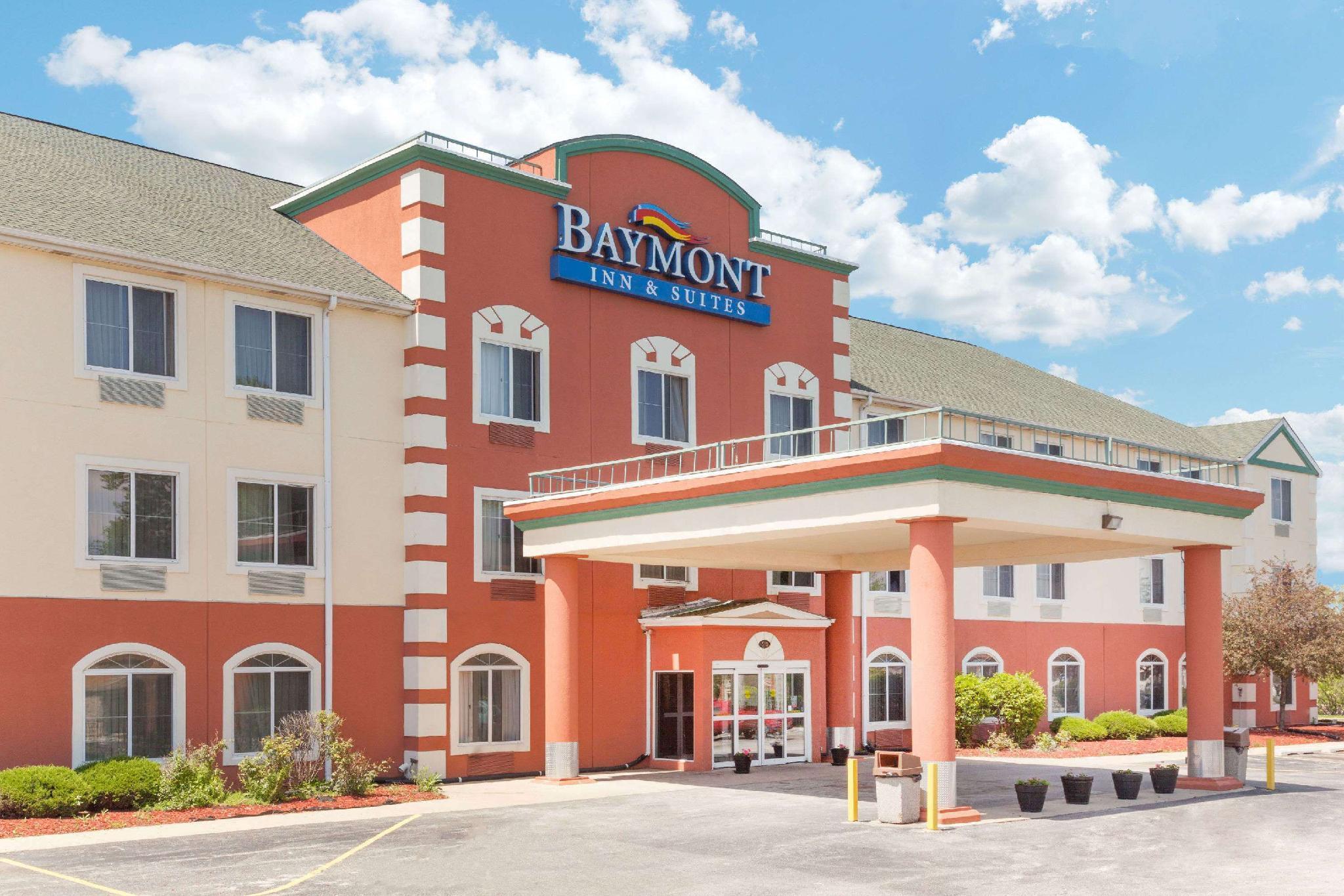 Baymont By Wyndham Chicago Calumet City