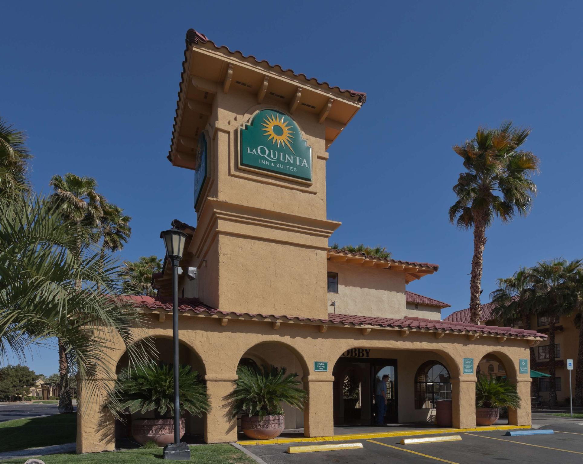 La Quinta Inn & Suites by Wyndham Las Vegas Airport N Conv.