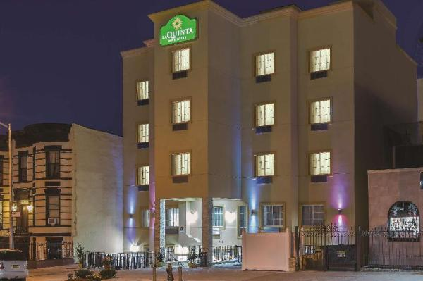La Quinta Inn & Suites Brooklyn East New York