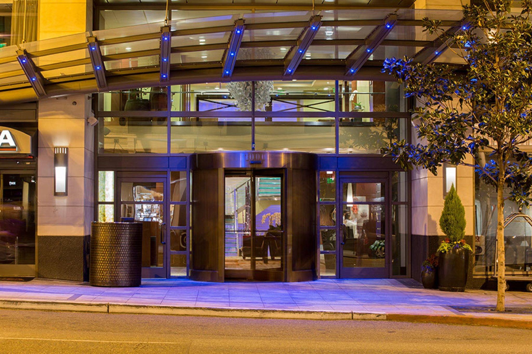 Loews Hotel 1000