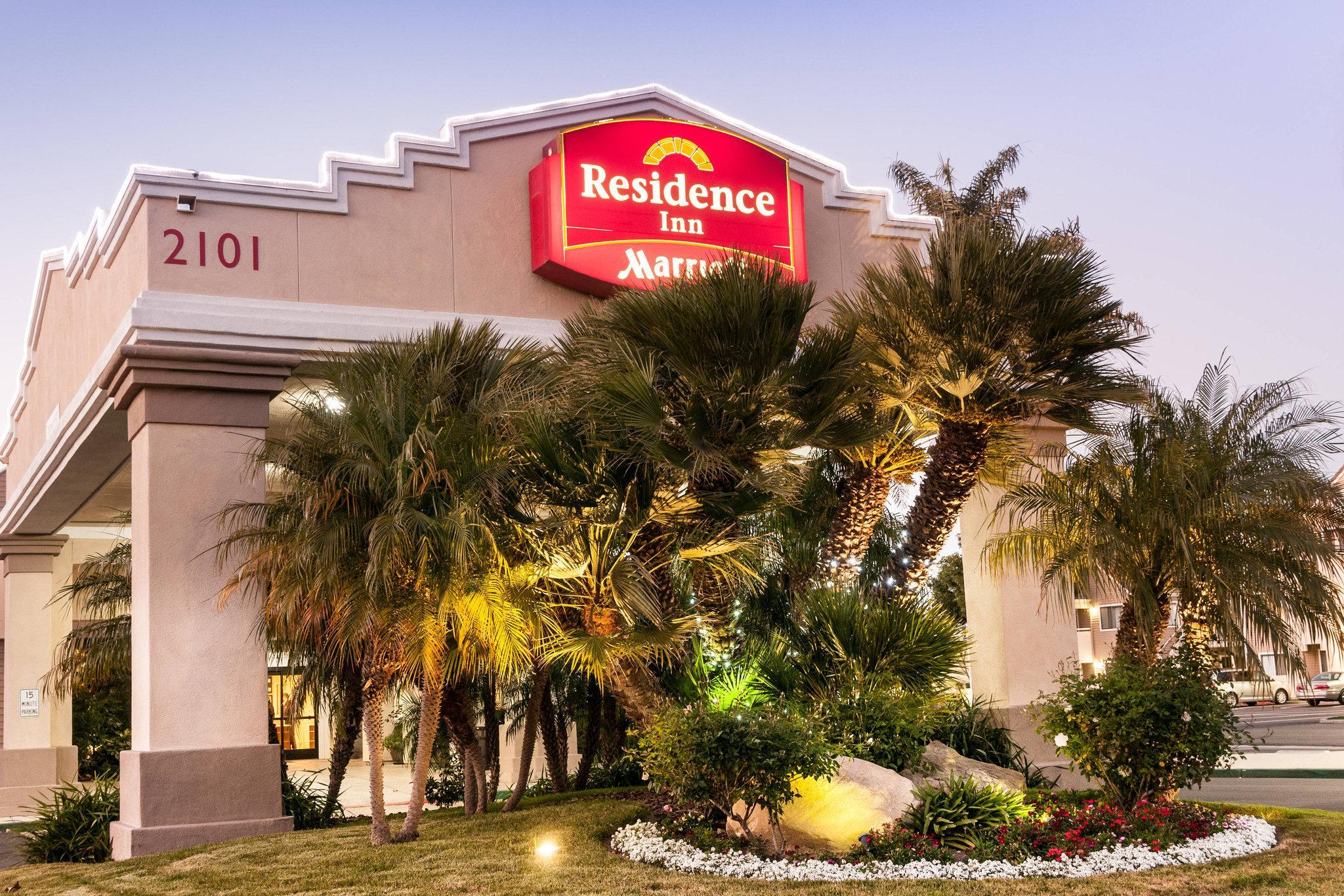 Residence Inn Oxnard River Ridge
