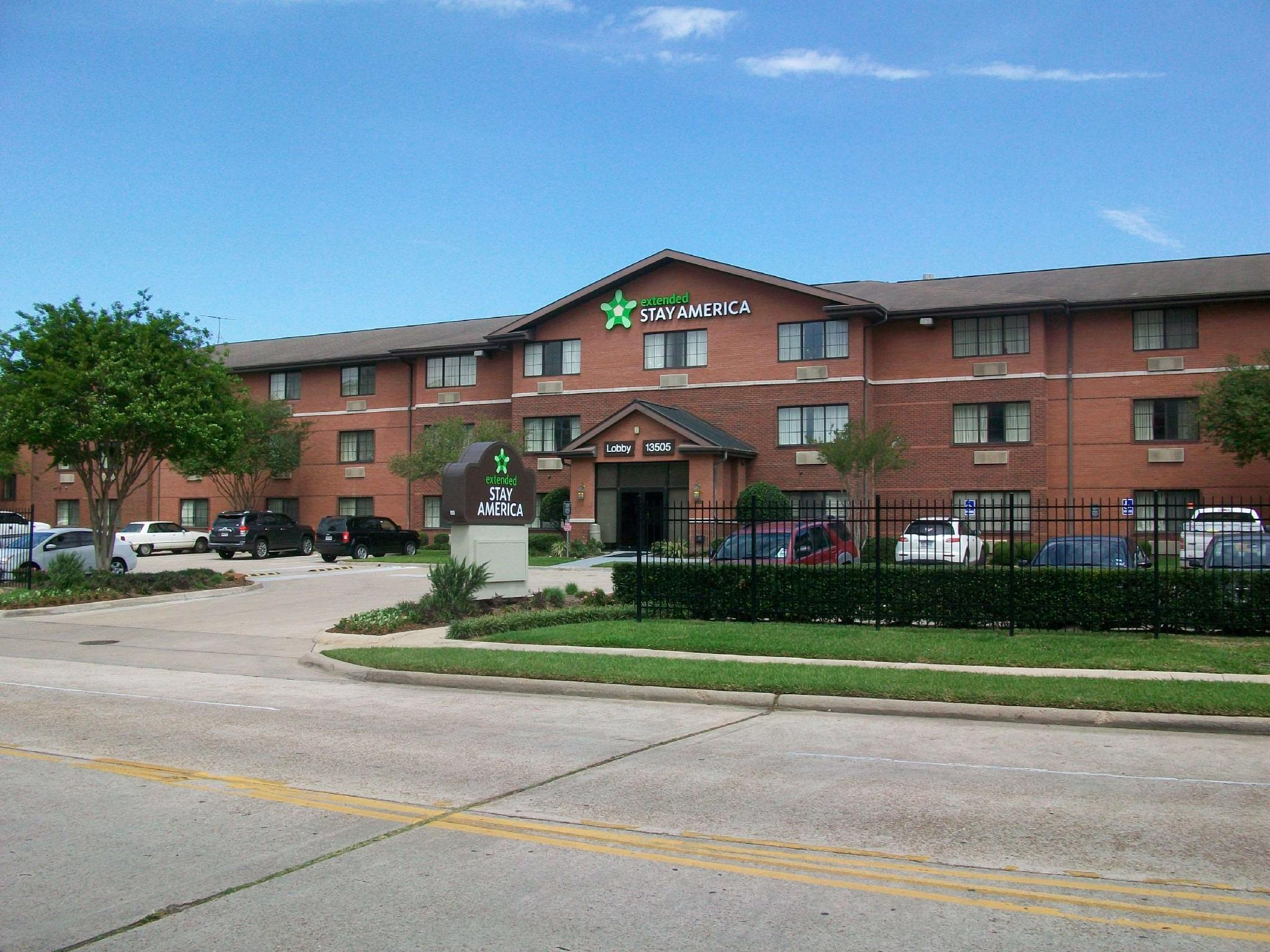 Extended Stay America Houston I 45 North