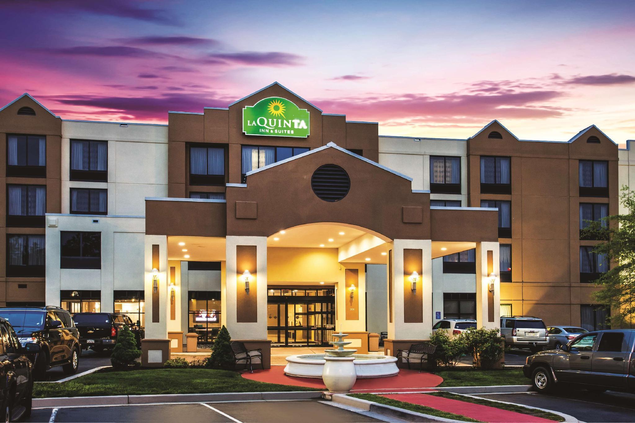 La Quinta Inn And Suites By Wyndham Newark   Elkton