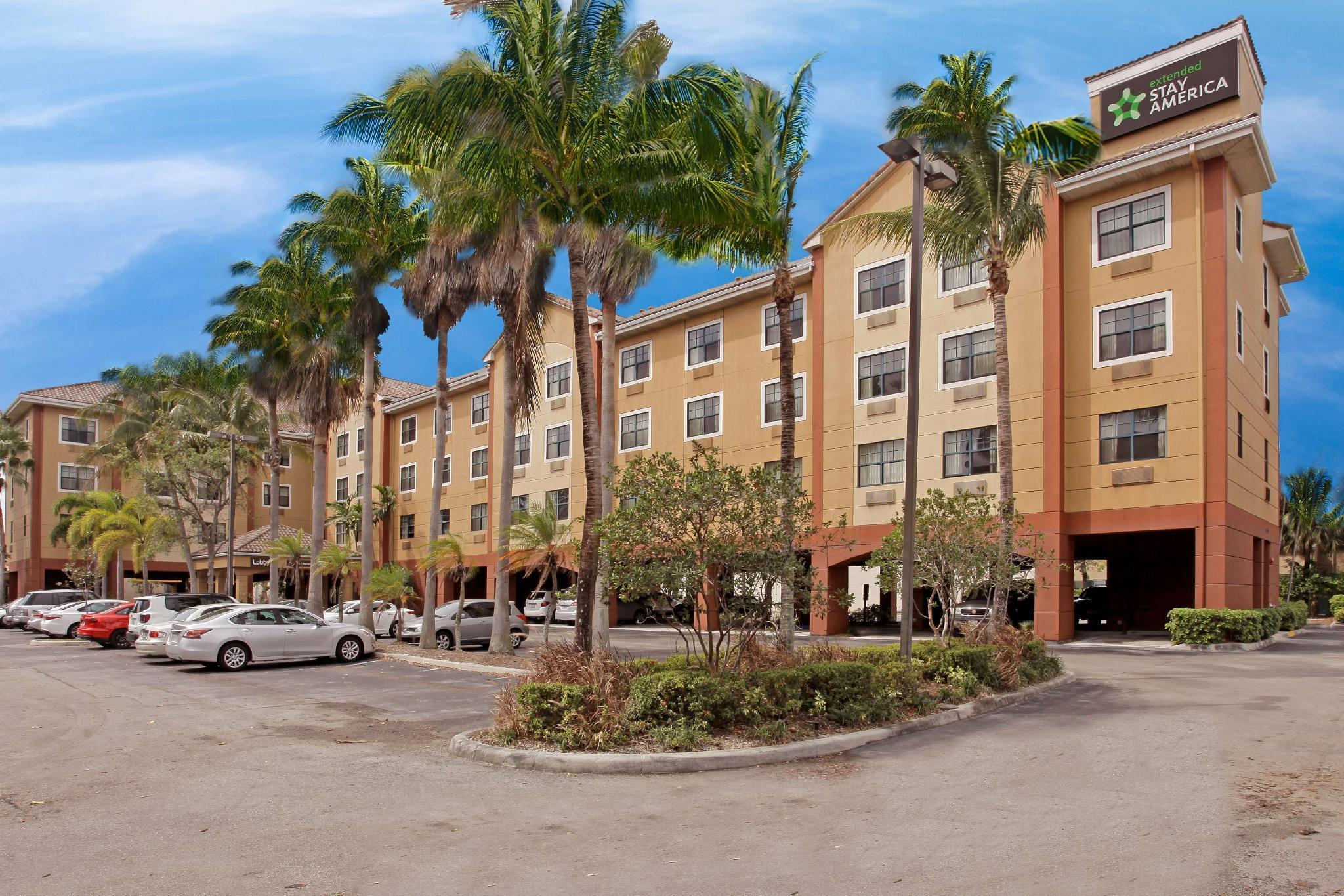 Extended Stay America Ft Lauderdale CnvCtr CruisePort