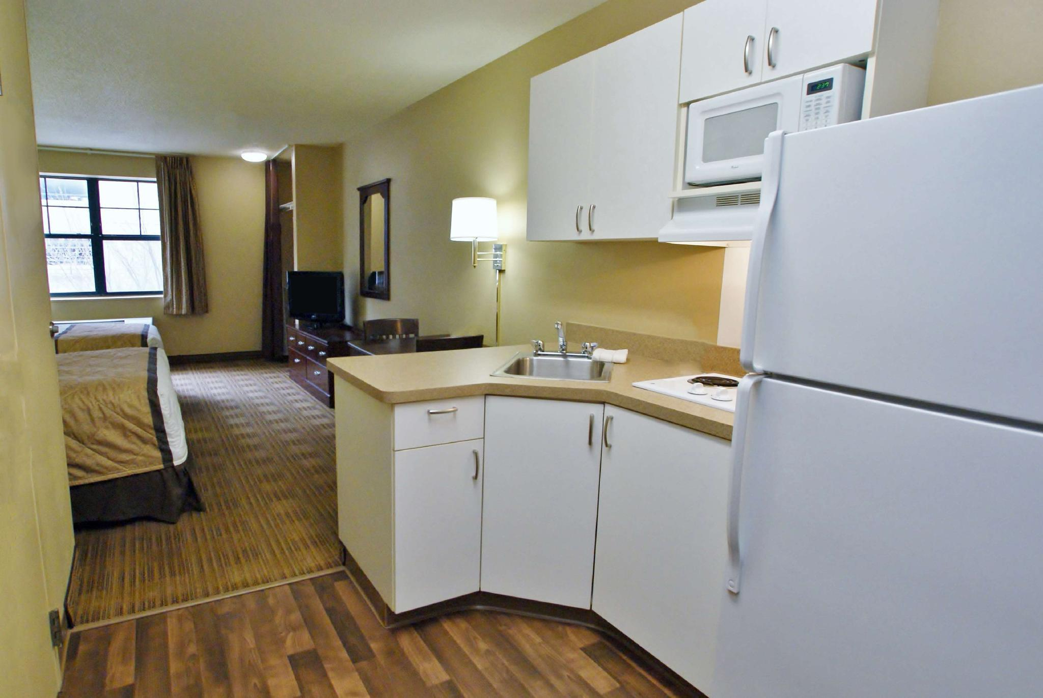Extended Stay America Cleveland Beachwood