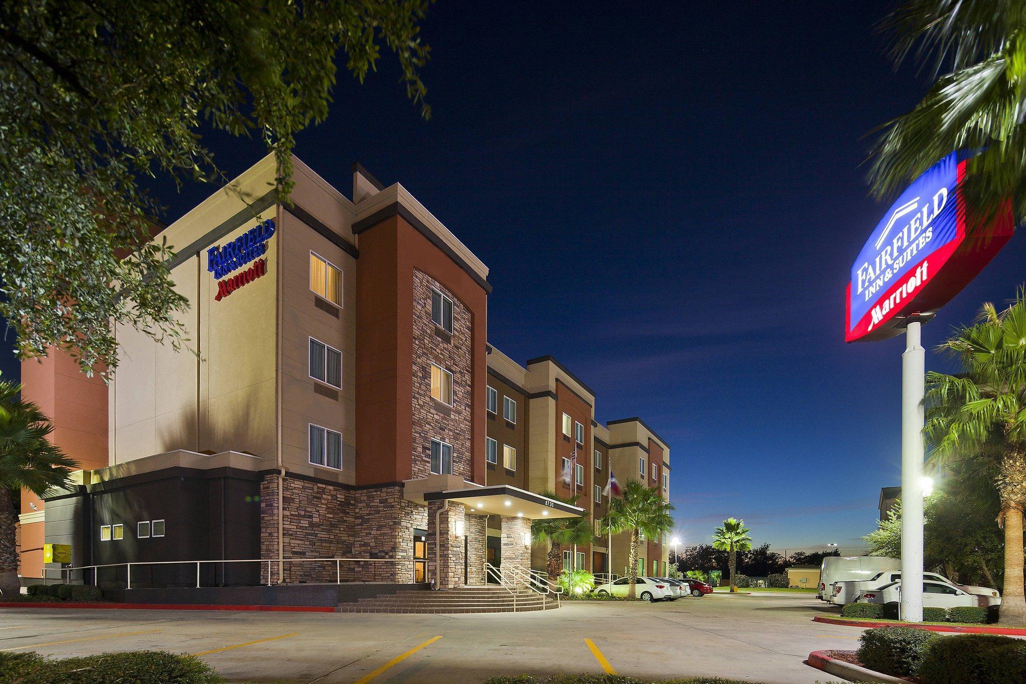 Fairfield Inn And Suites Houston Hobby Airport