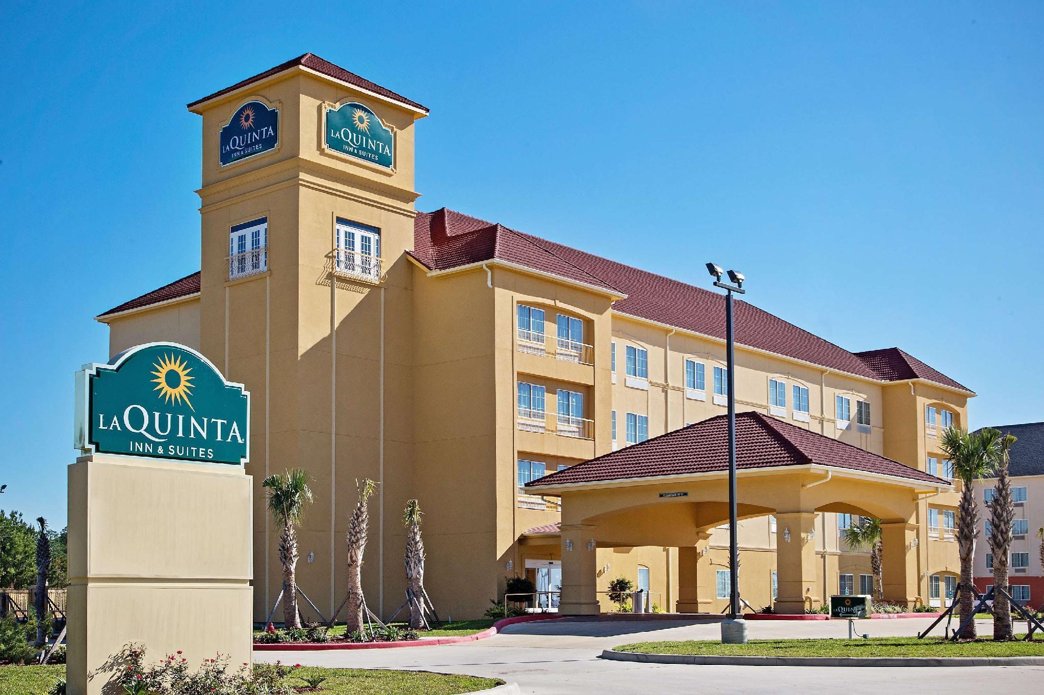 La Quinta Inn And Suites By Wyndham Leesville Ft. Polk