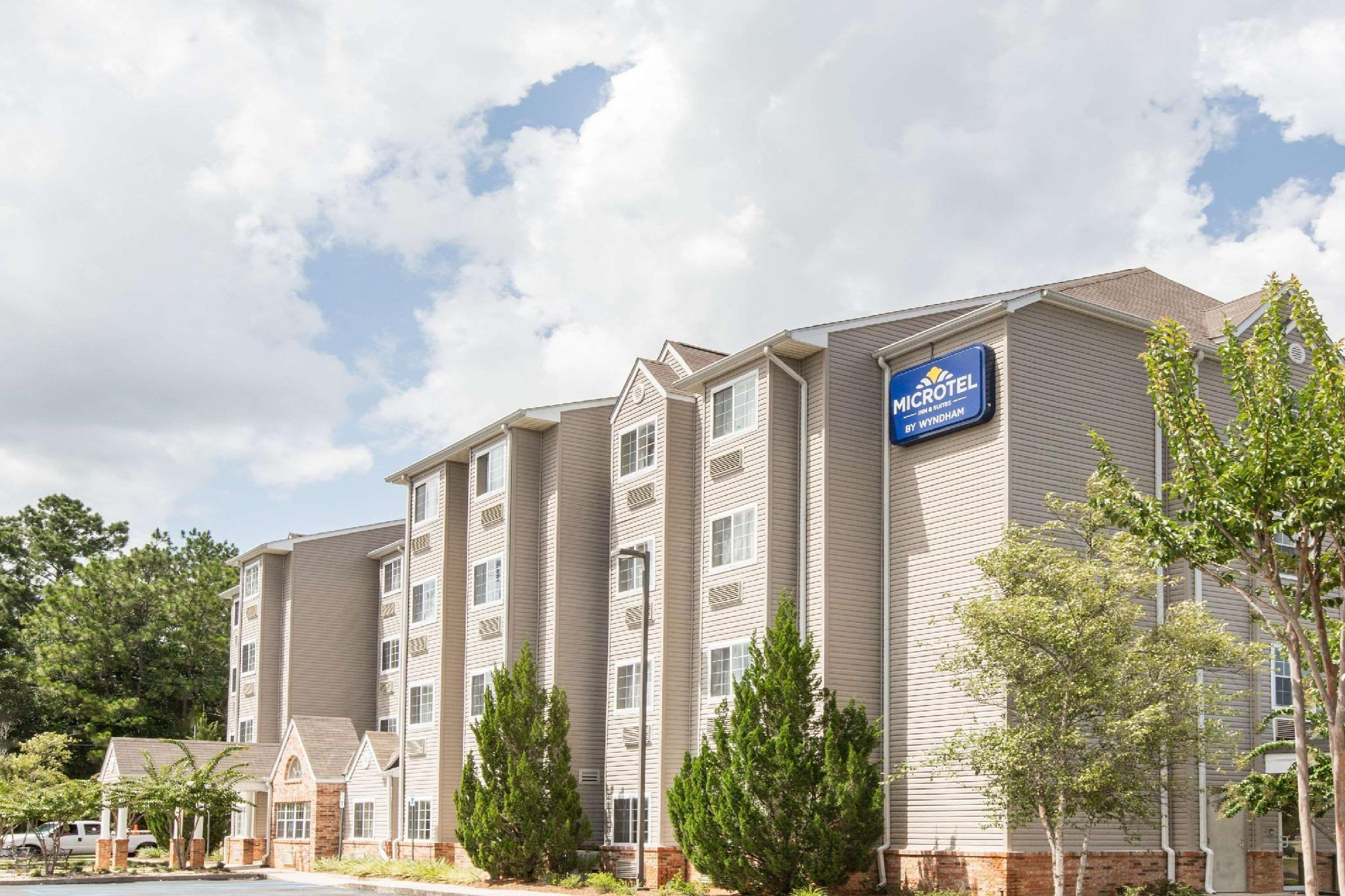 Microtel Inn & Suites By Wyndham Saraland North Mobile
