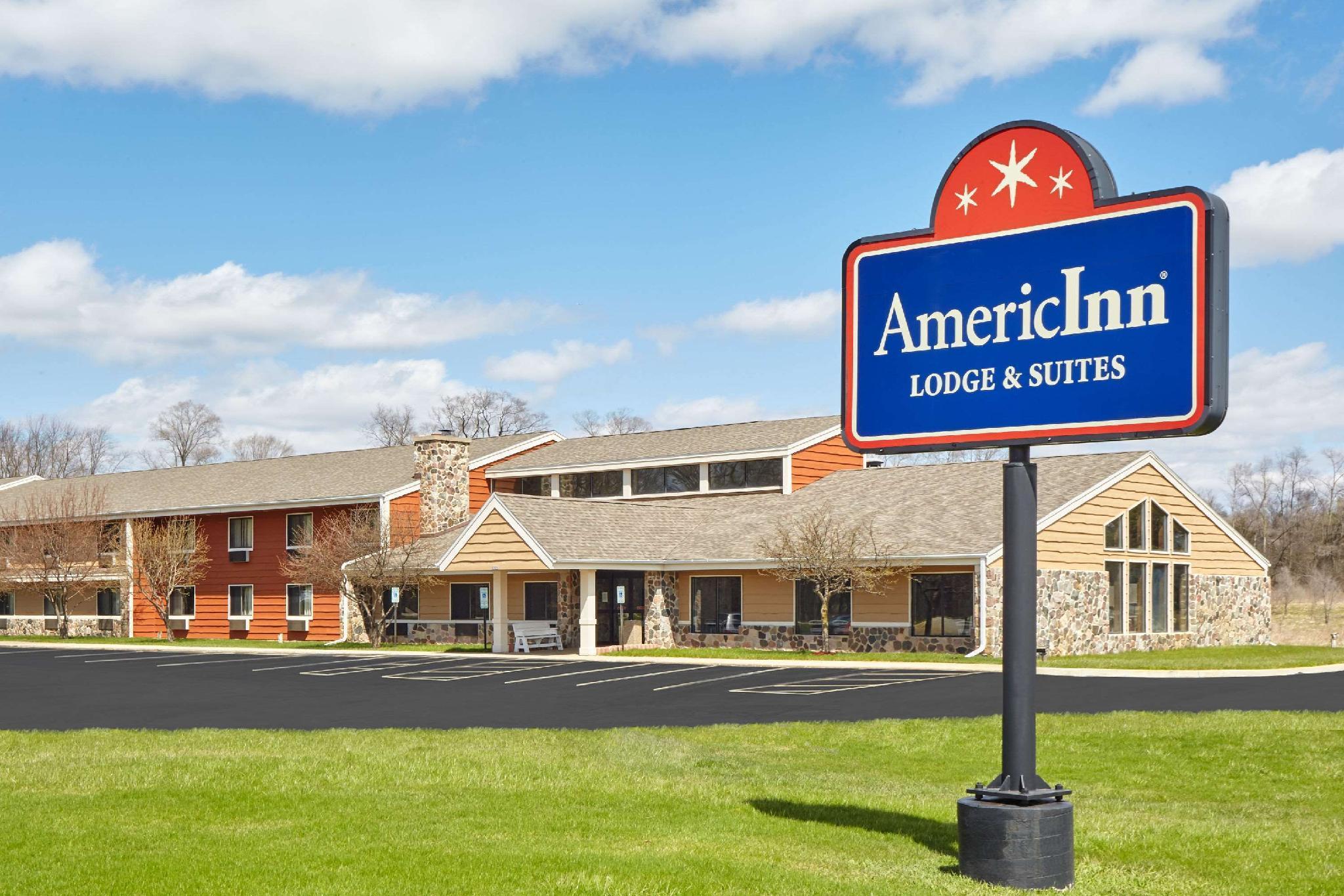 AmericInn By Wyndham Burlington