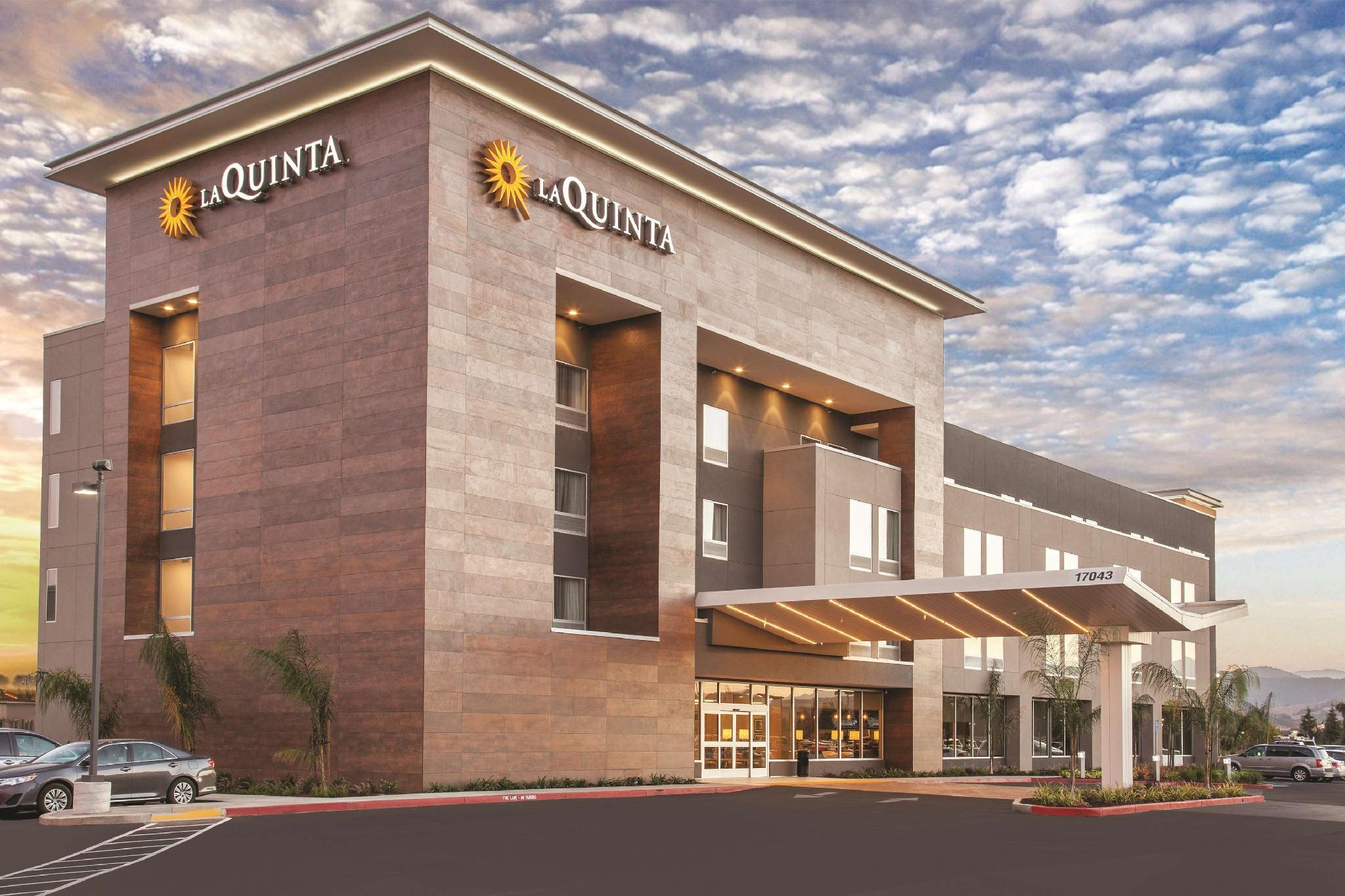 La Quinta Inn And Suites By Wyndham Morgan Hill San Jose South