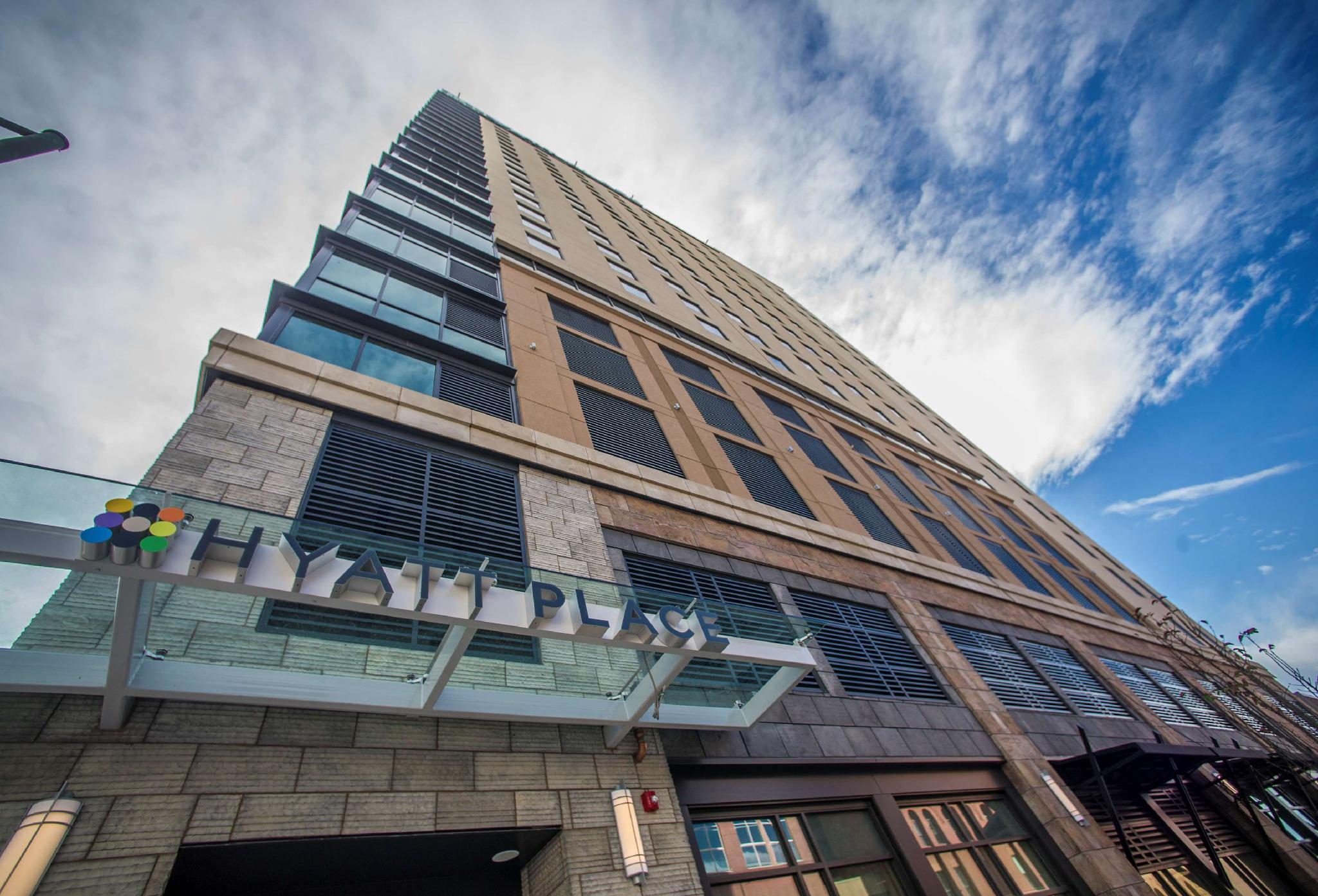 Hyatt Place Denver Downtown