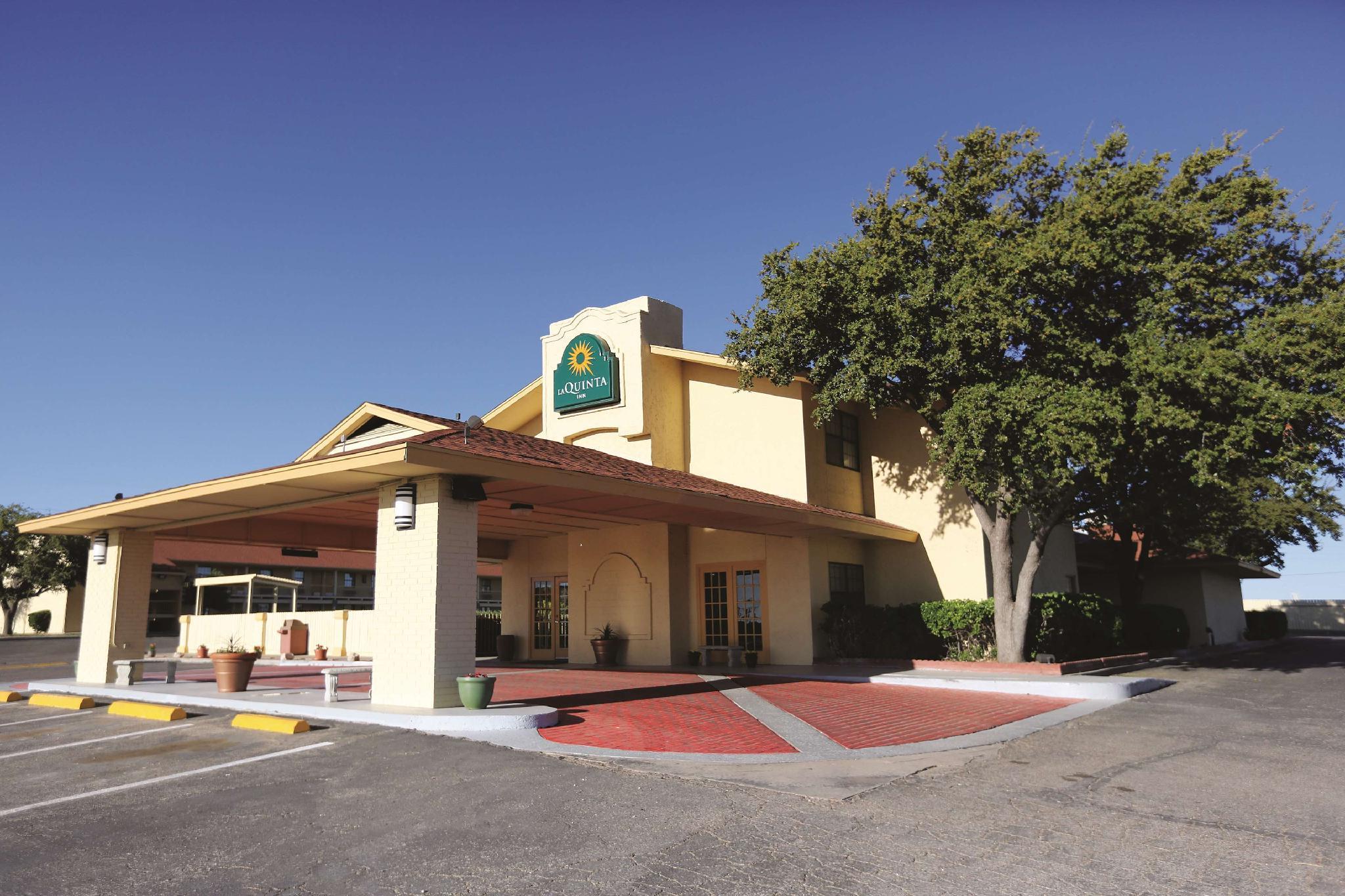 La Quinta Inn By Wyndham Fort Stockton