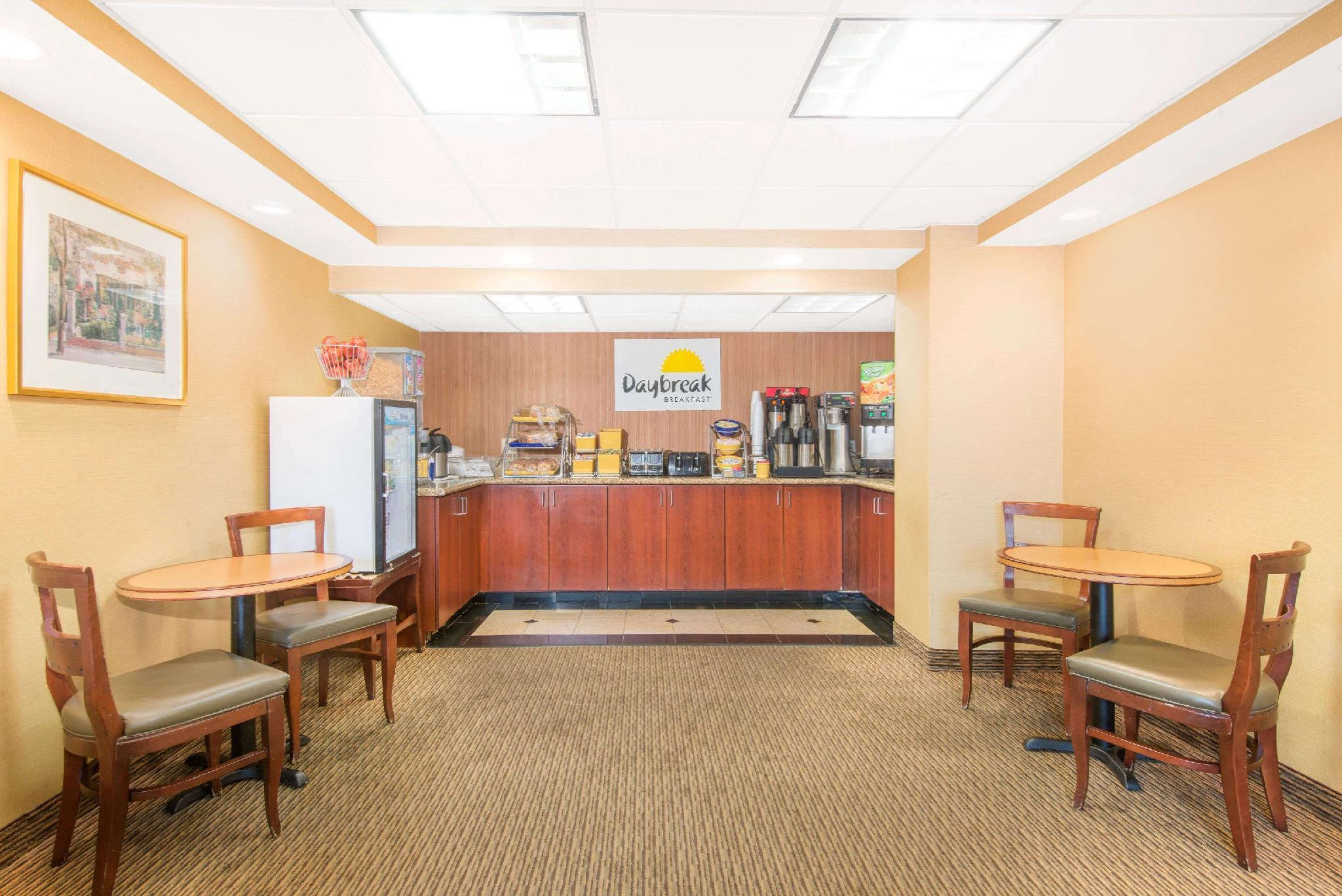 Days Inn by Wyndham Arlington Pentagon