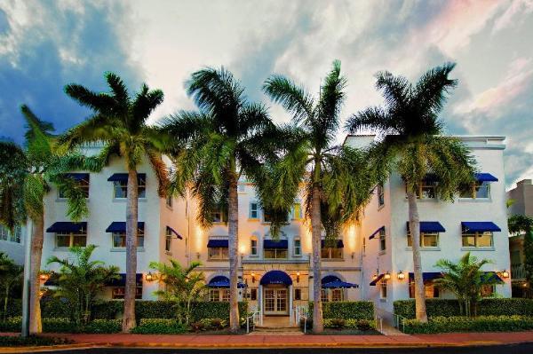 Blue Moon Hotel, Autograph Collection Miami Beach
