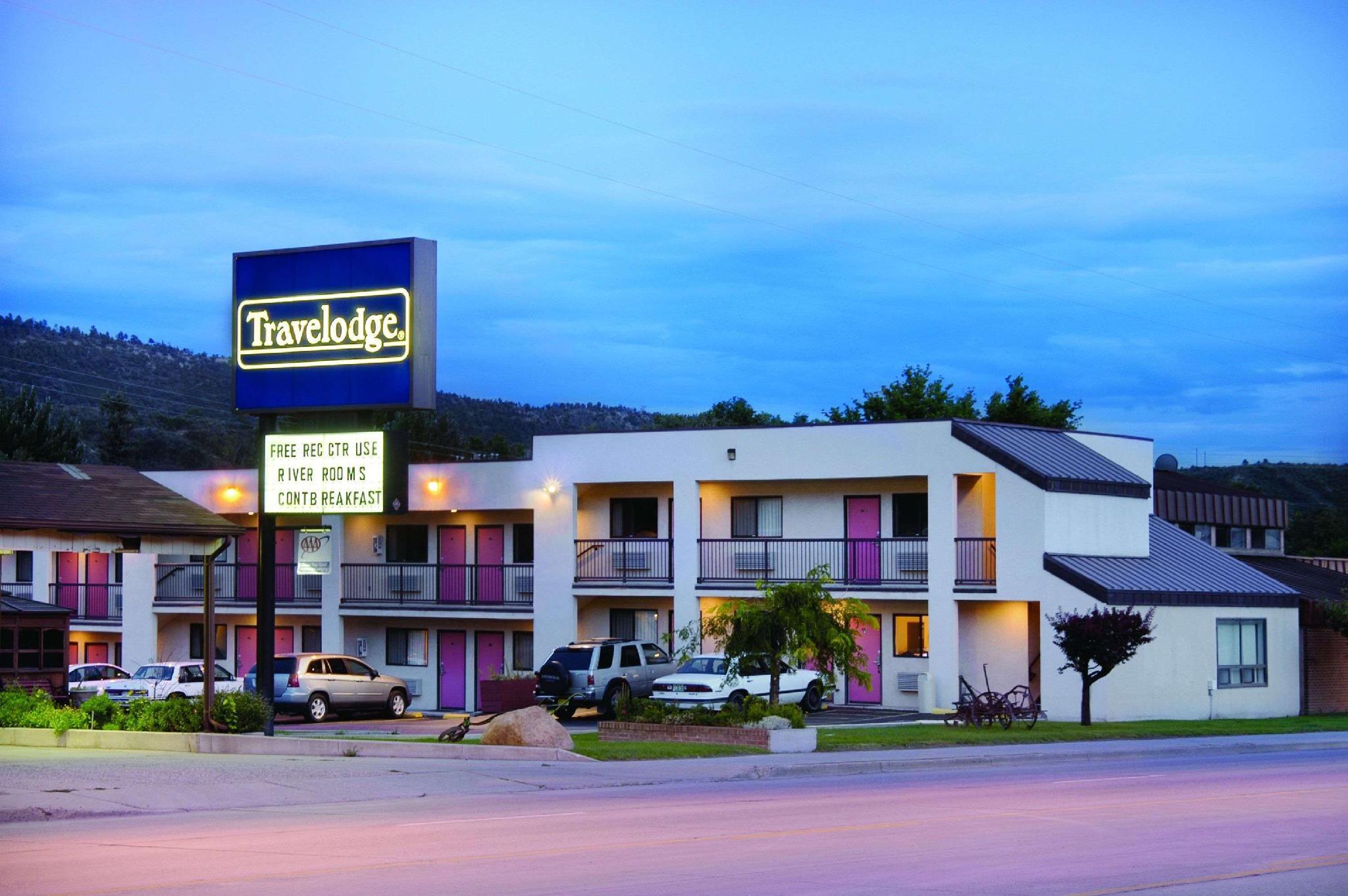 Travelodge By Wyndham Durango