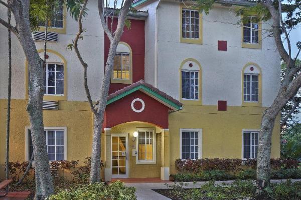 TownePlace Suites Fort Lauderdale Weston Fort Lauderdale