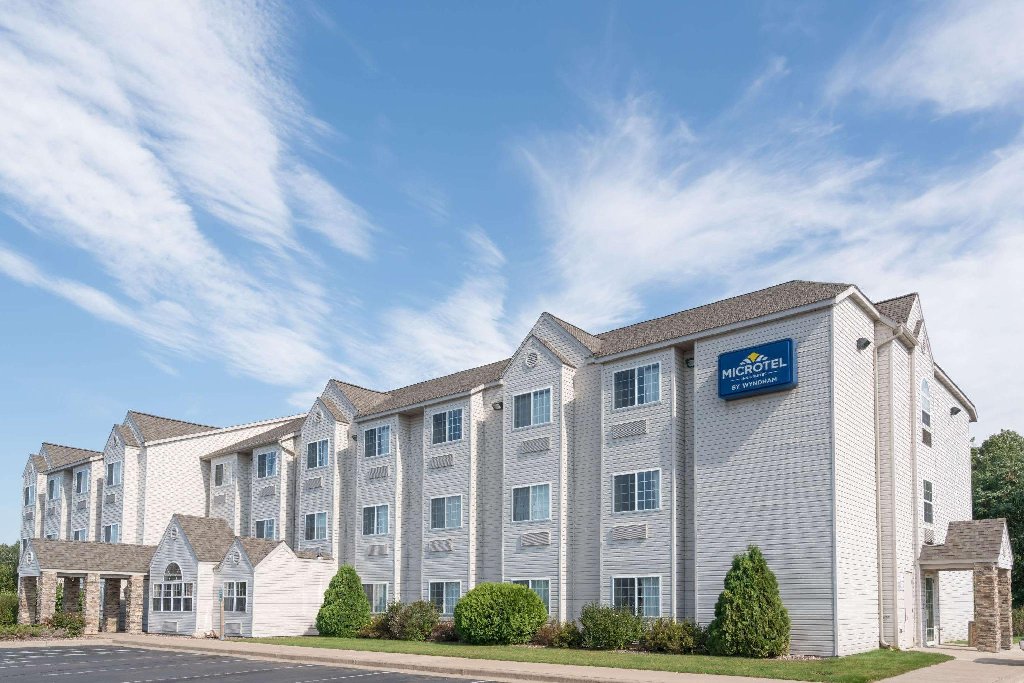 Microtel Inn And Suites By Wyndham Rice Lake