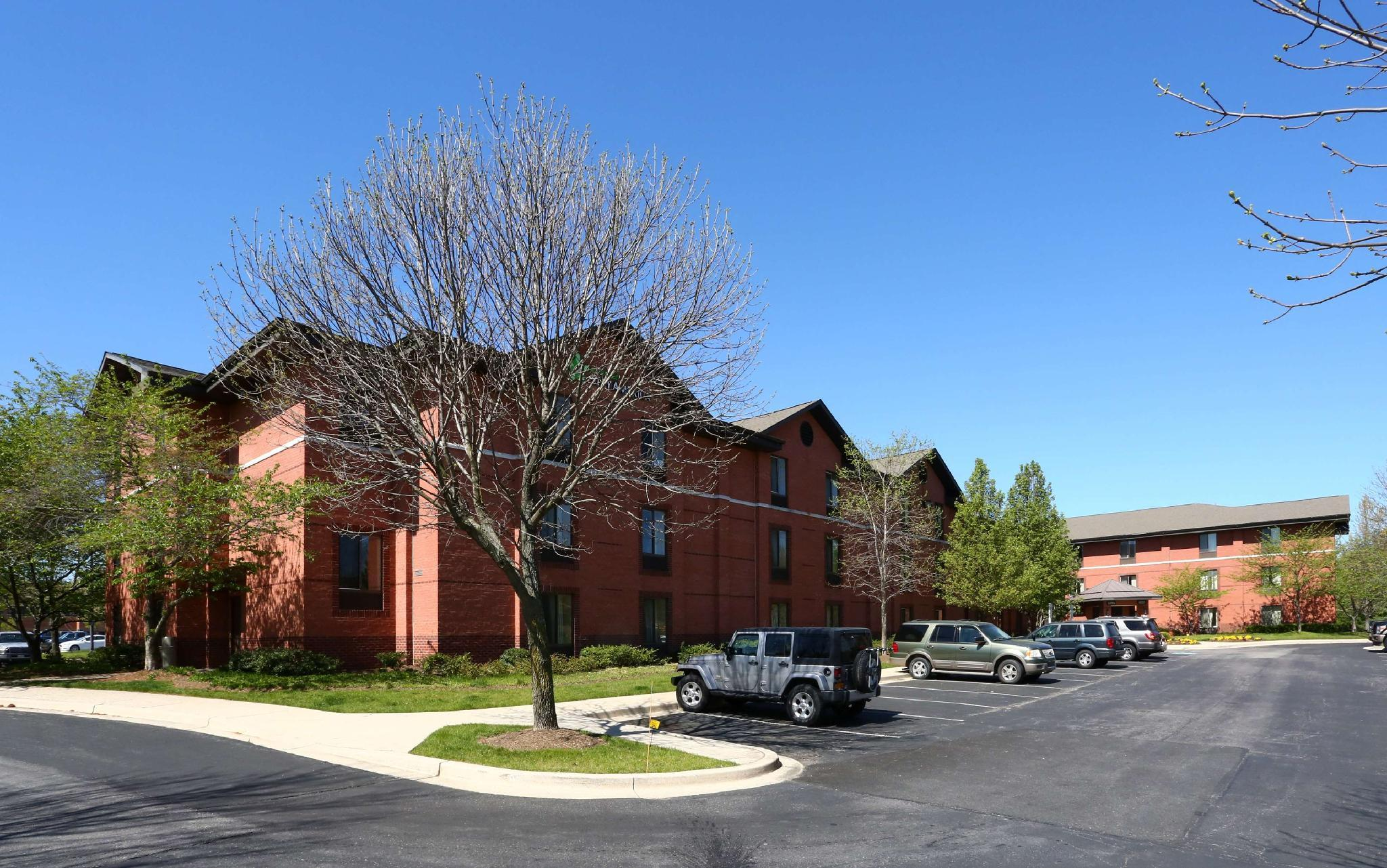 Extended Stay America Columbia   Gateway Drive
