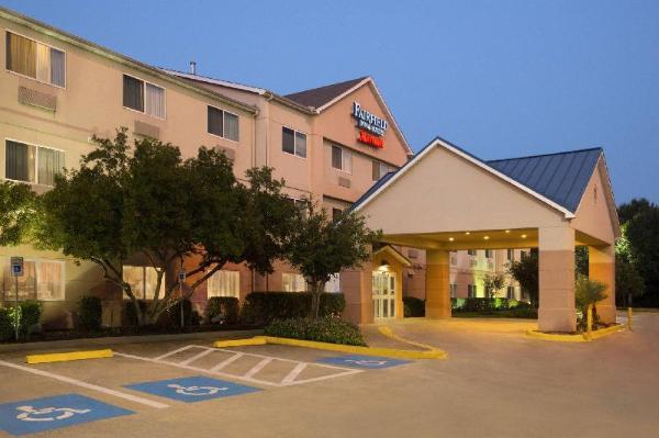 Fairfield Inn & Suites Houston Energy Corridor Katy Freeway Houston