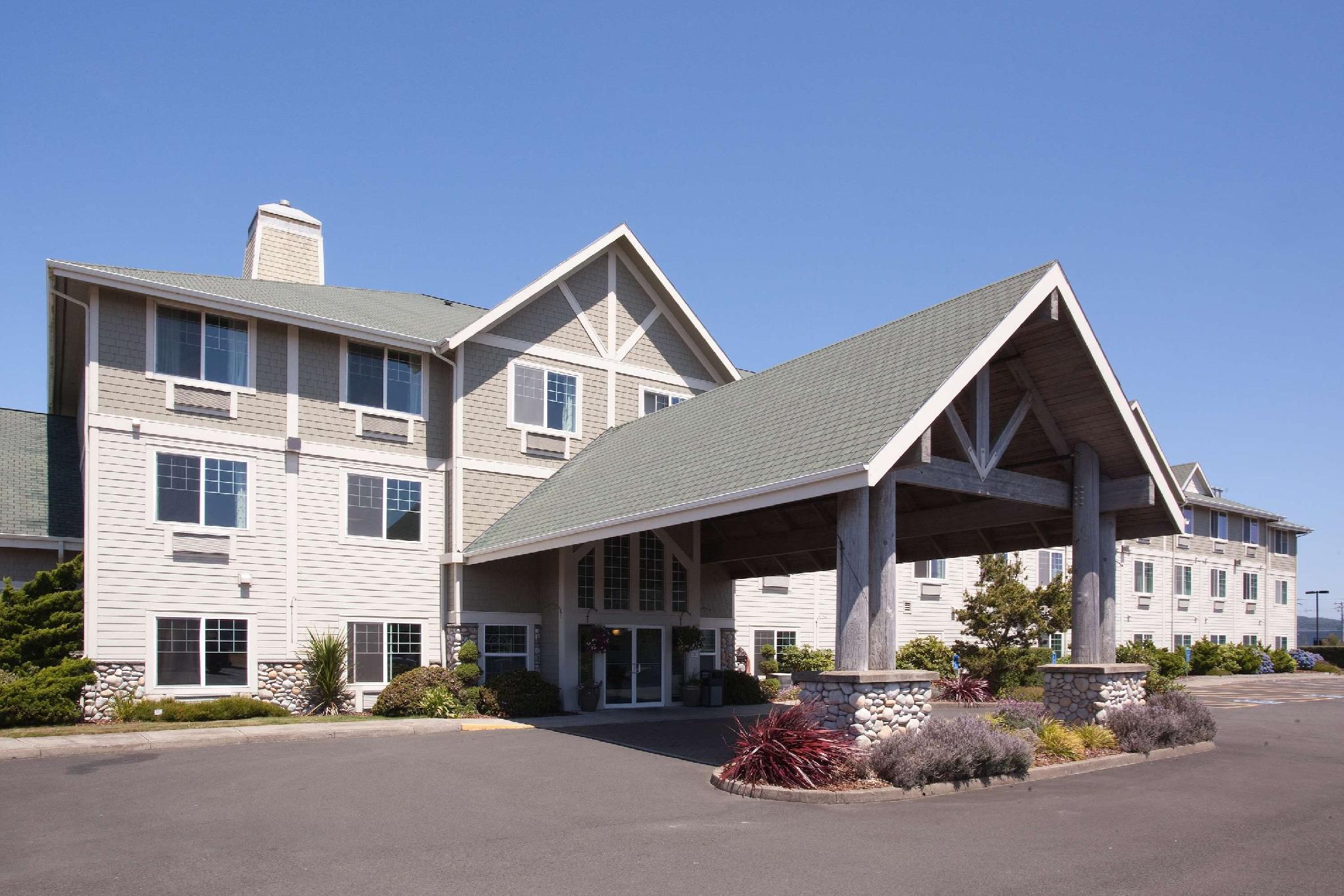 La Quinta Inn And Suites By Wyndham Newport