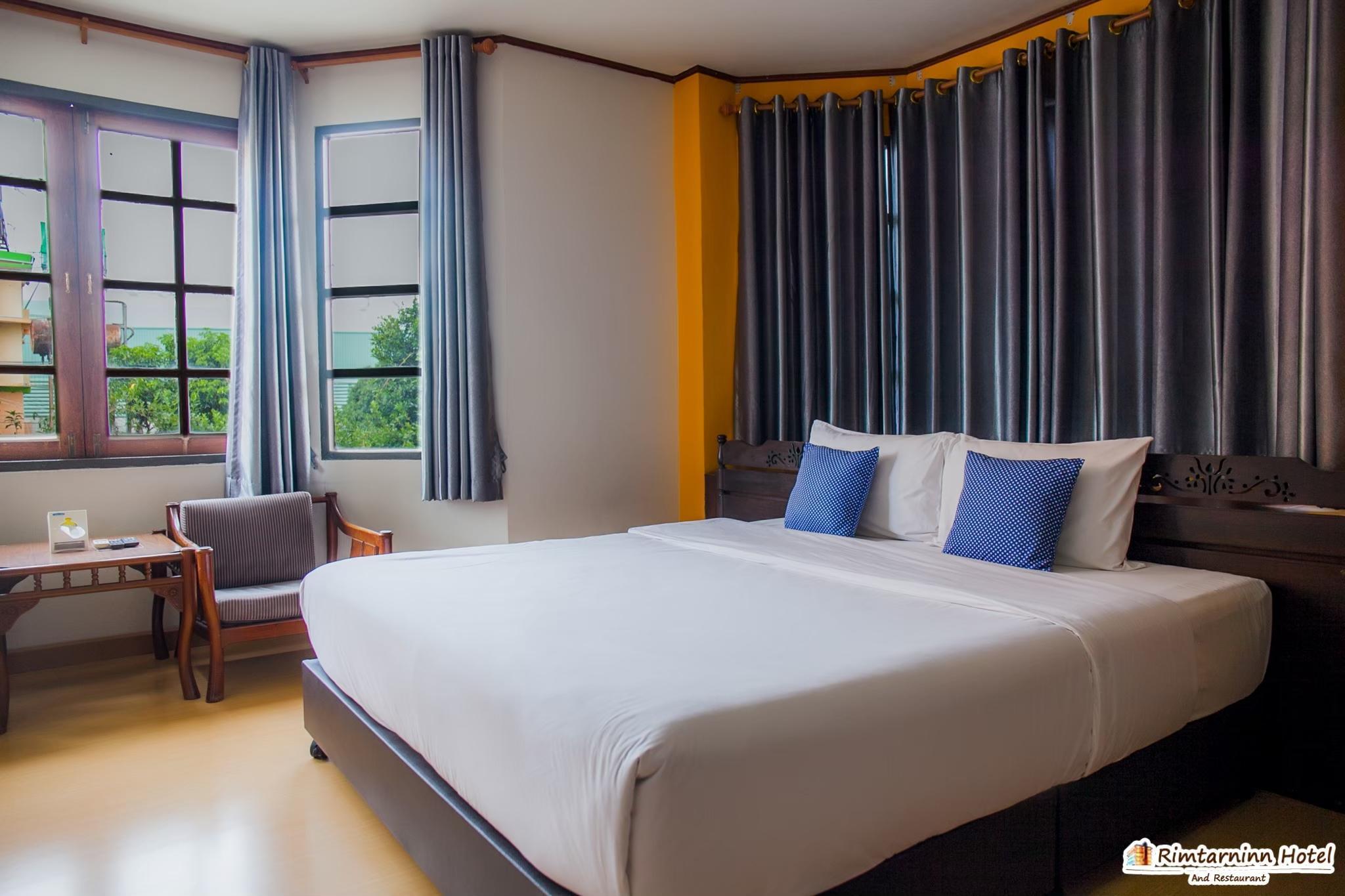 Rimtarninn Hotel